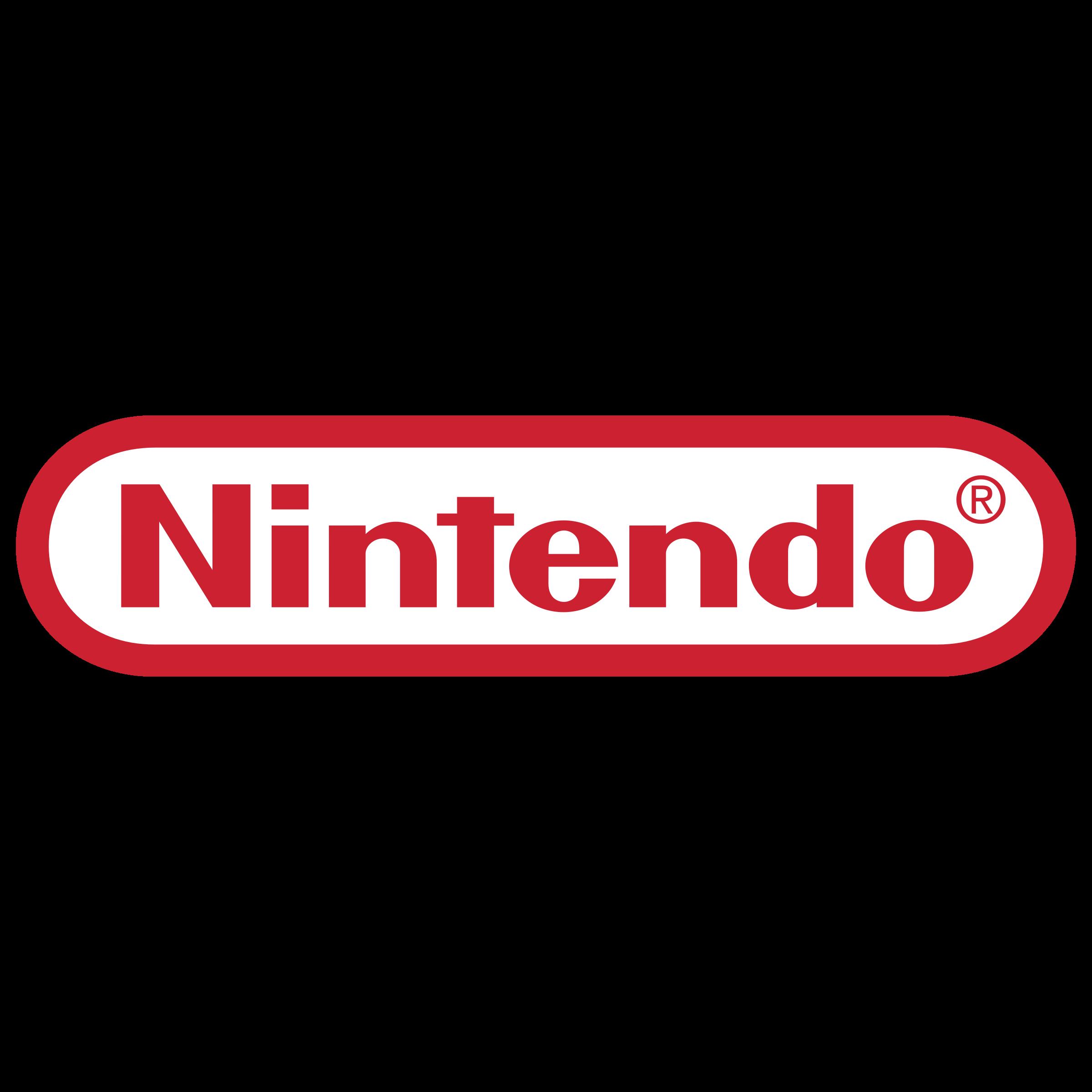 nintendo logo png transparent svg vector freebie supply rh freebiesupply com nintendo logo vector free nintendo logo vectorizado