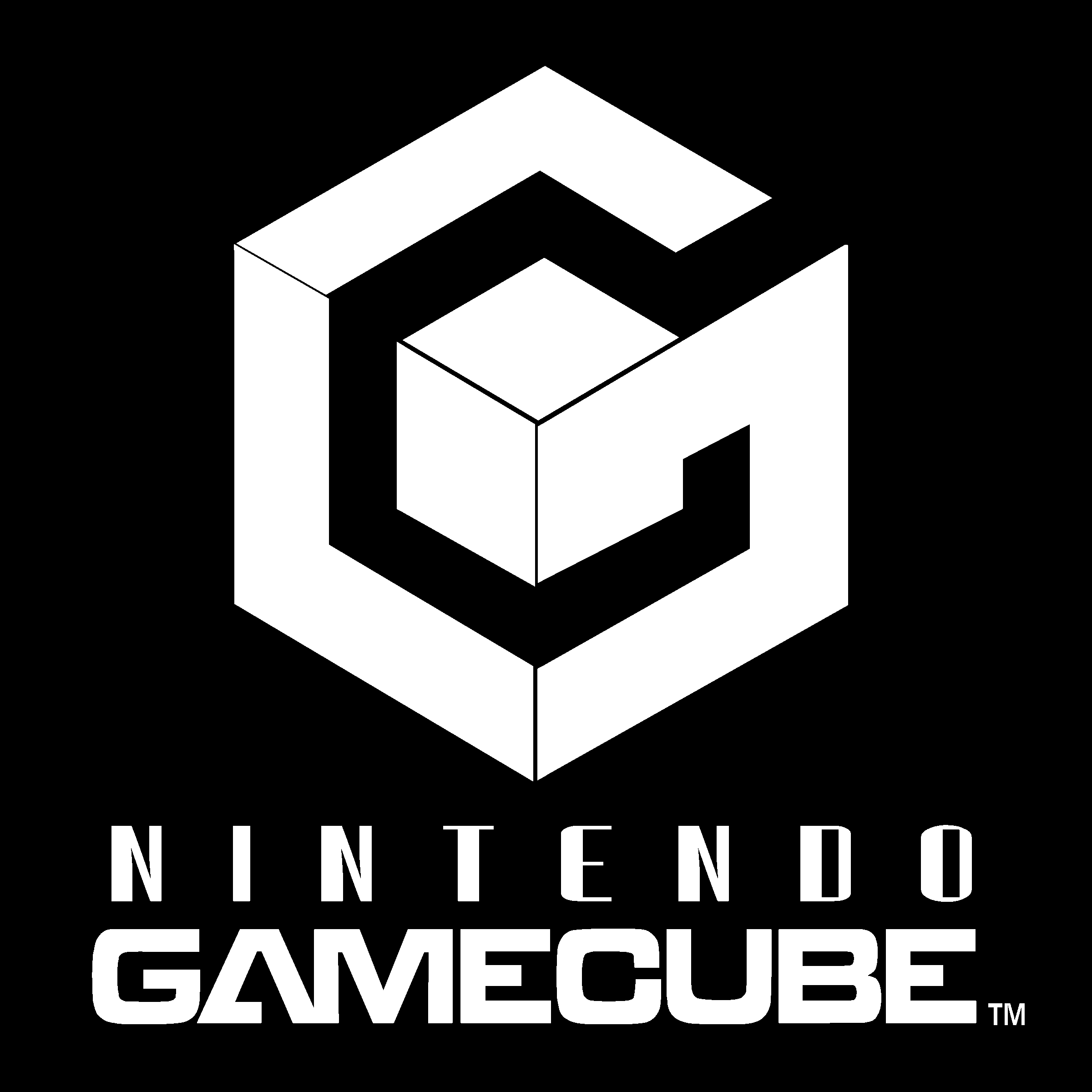 Nintendo Gamecube Logo Png Transparent Svg Vector Freebie Supply