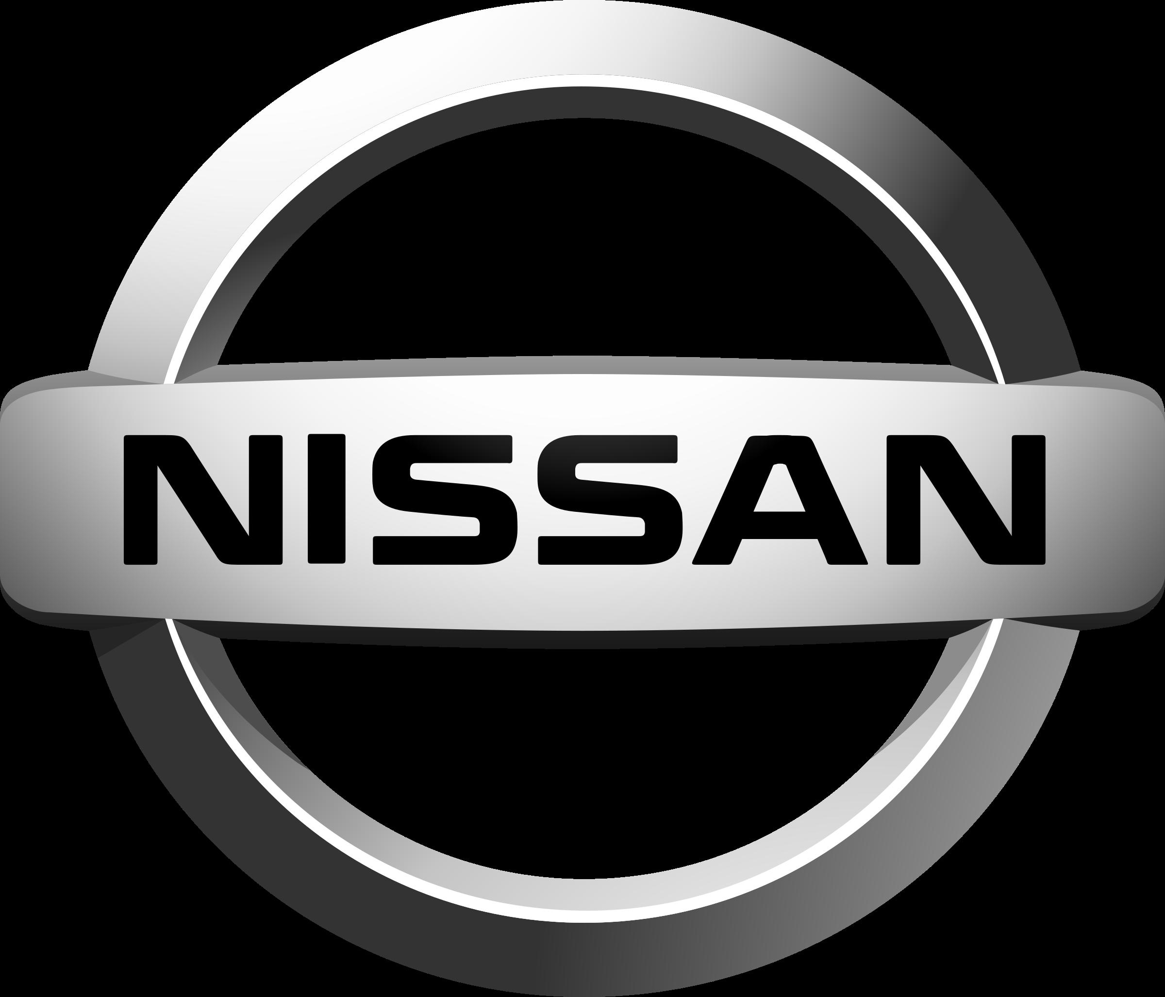 Nissan Logo PNG Transparent & SVG Vector