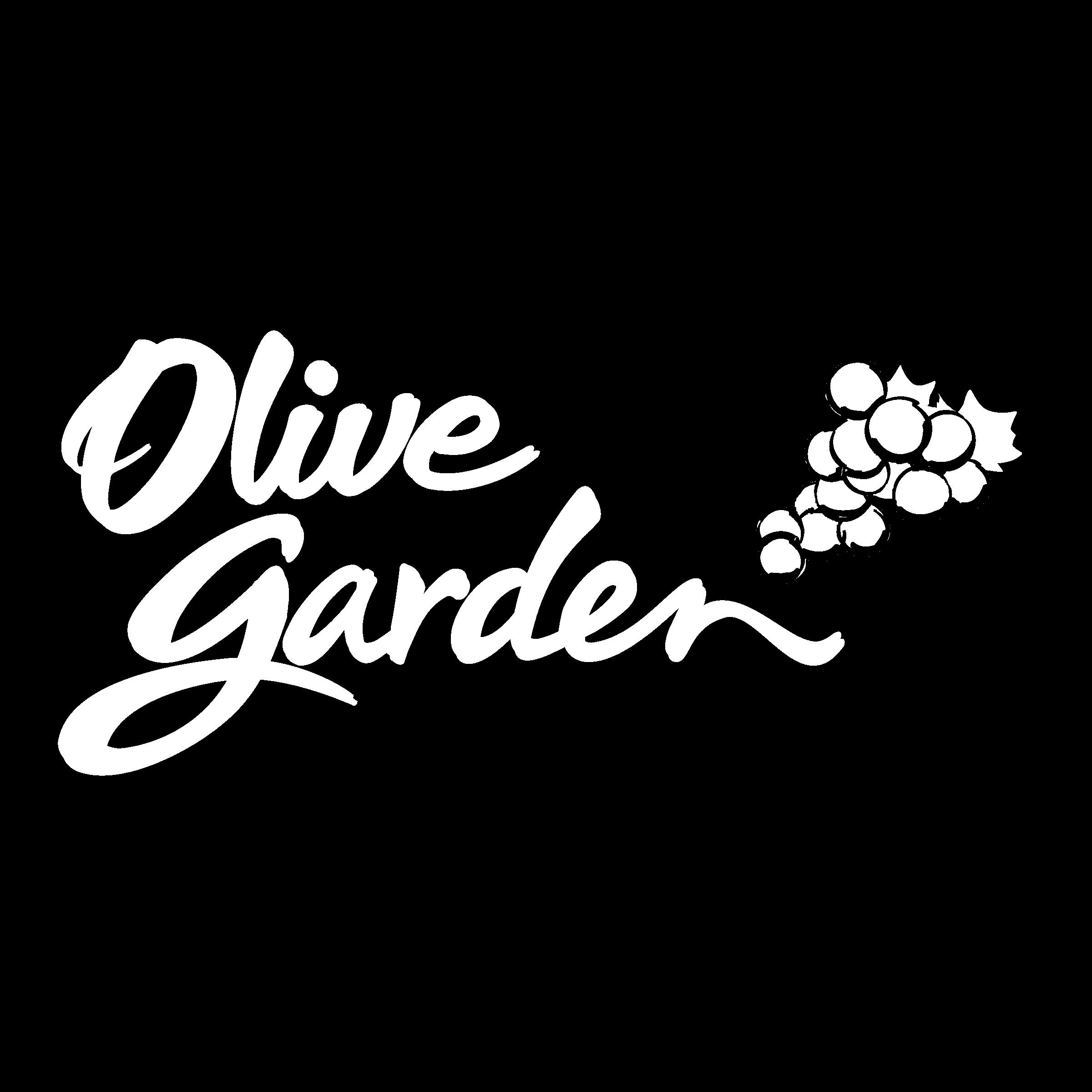 Olive Garden Logo PNG Transparent & SVG Vector