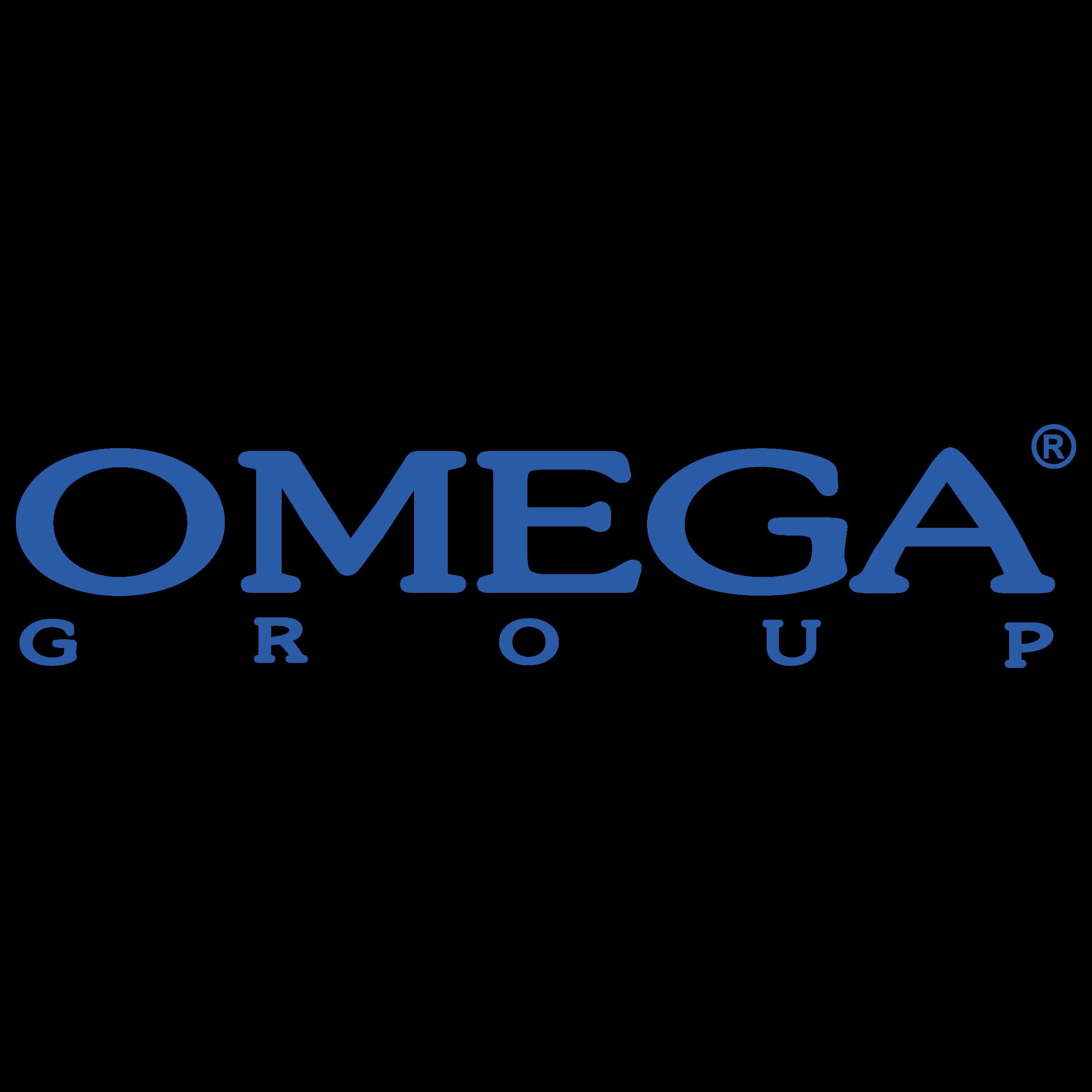 The Omega Group logo