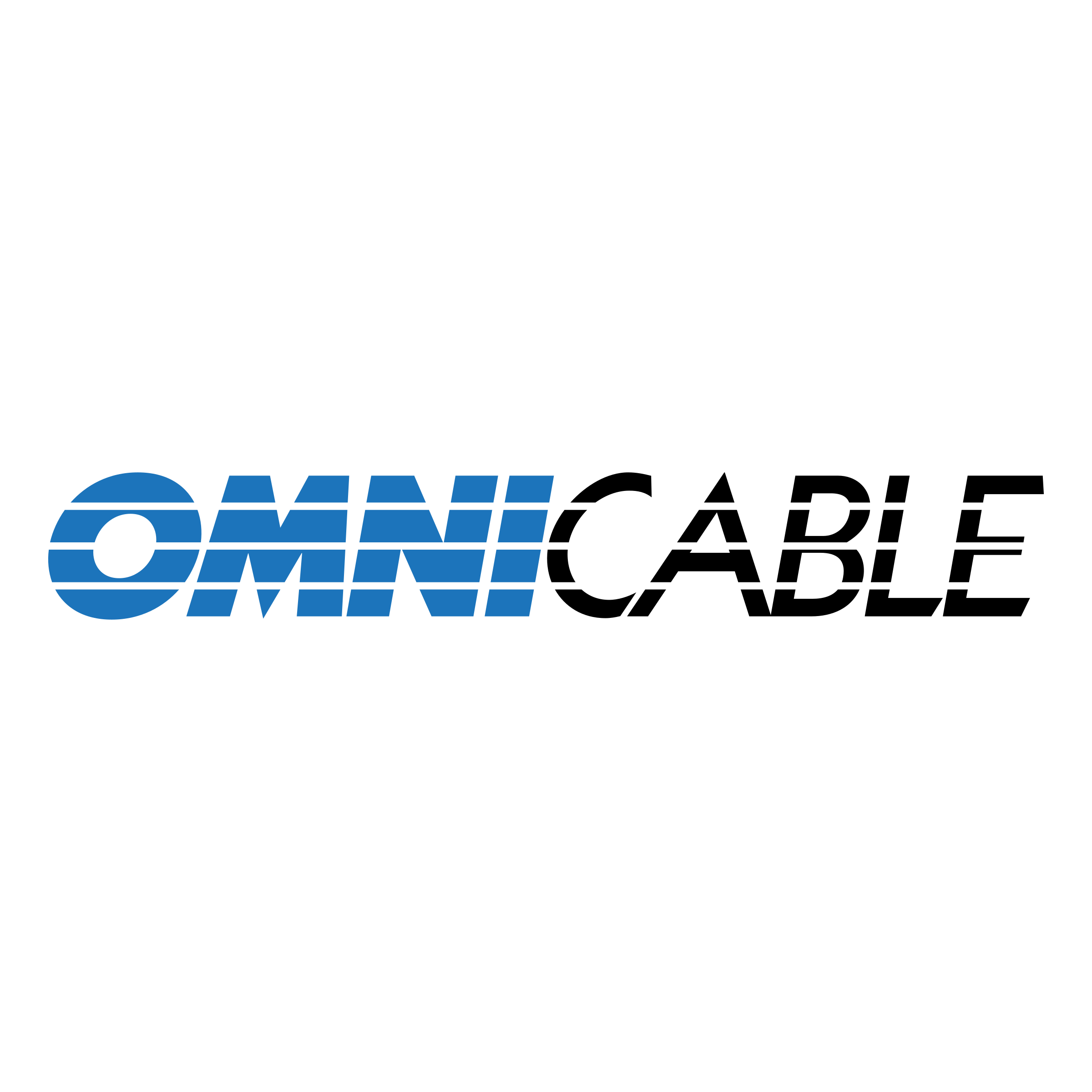 Omni Cable Logo PNG Transparent