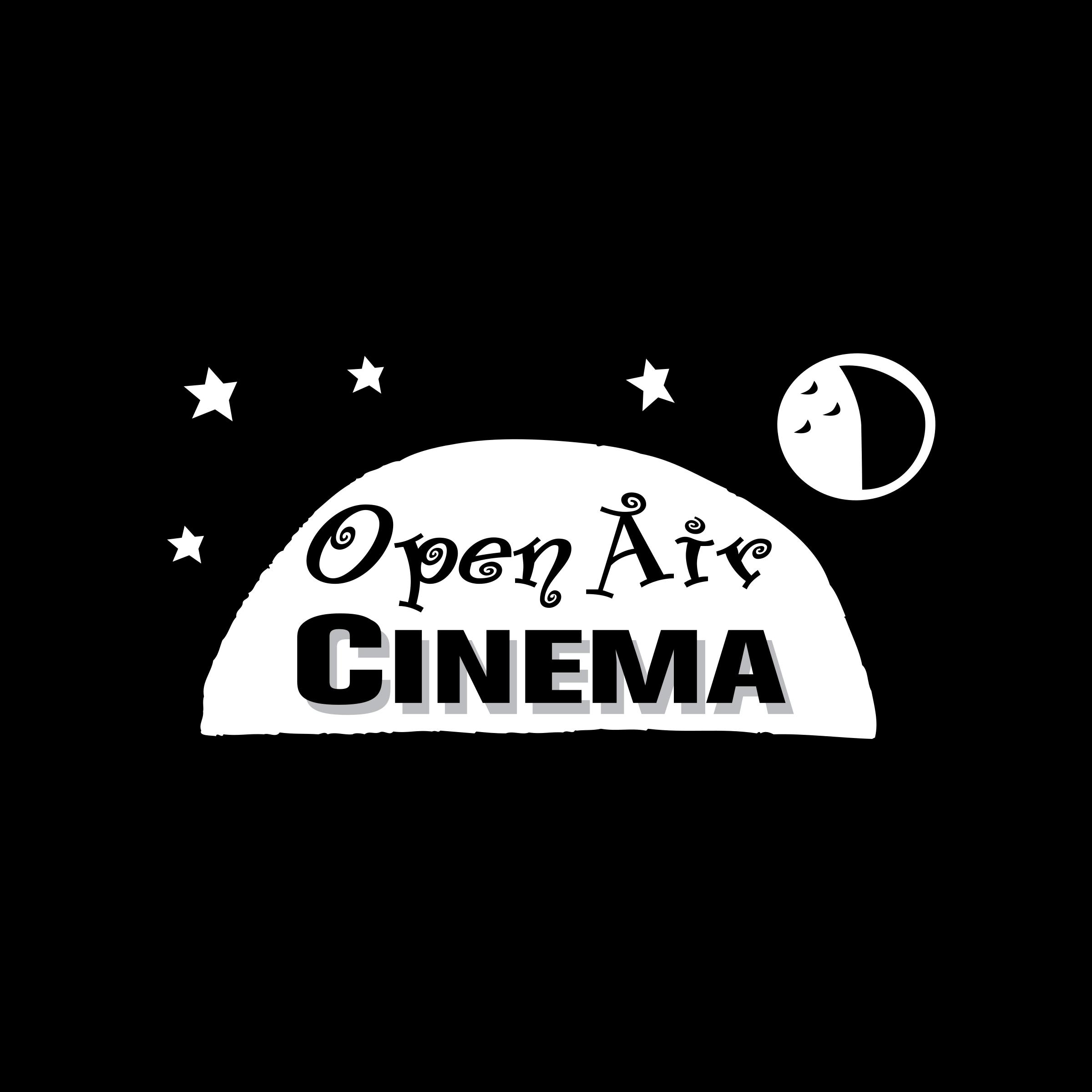 Open Air Cinema Logo Png Transparent Svg Vector Freebie Supply