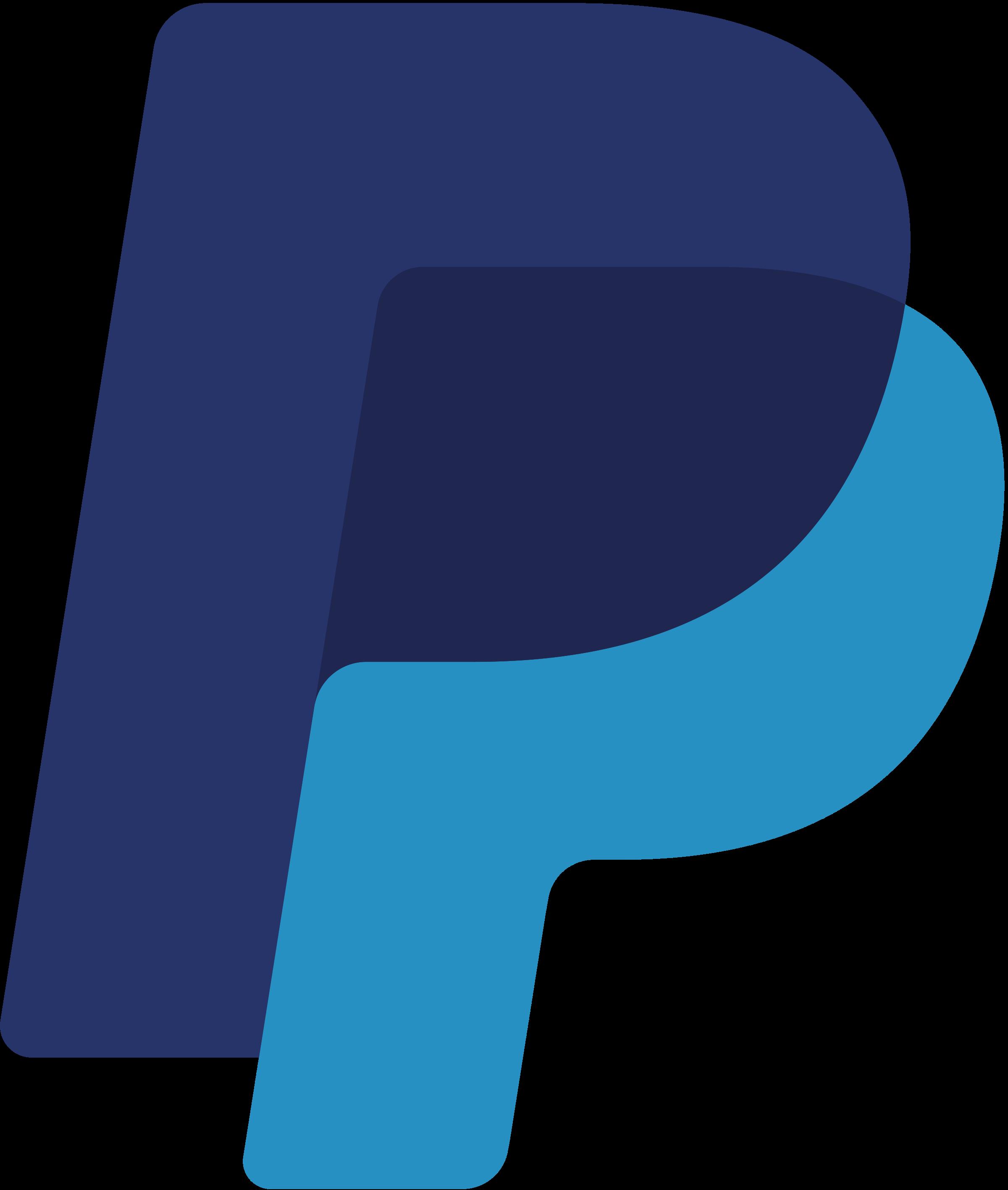 Paypal Transparent Logo