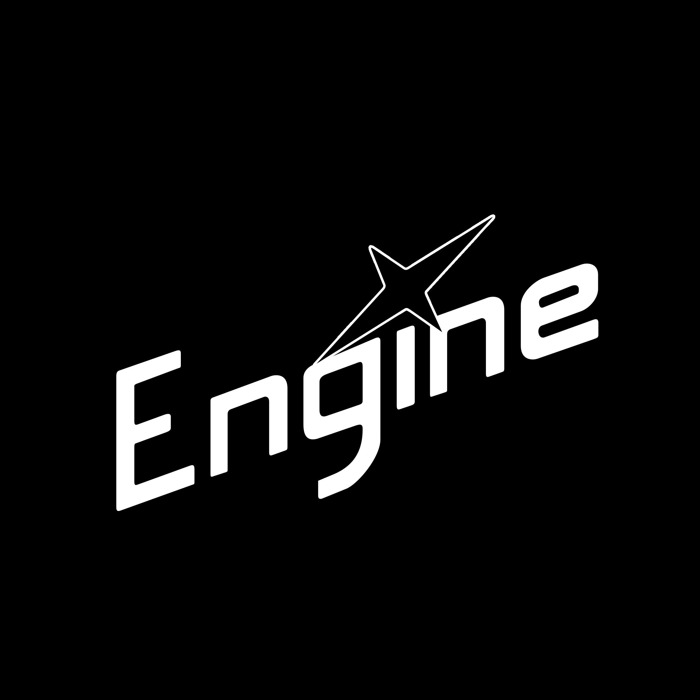 Pc engine logo — 2