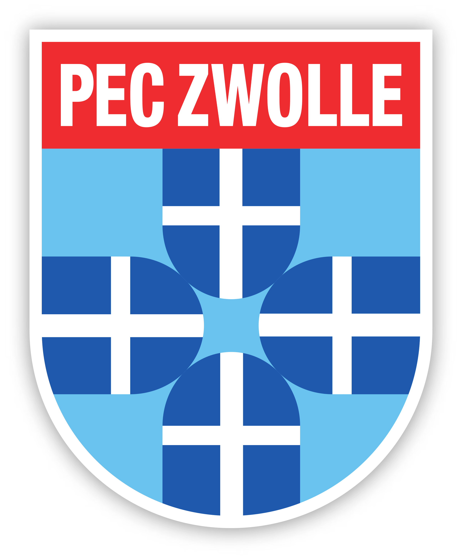 Pec Zwolle Logo Png Transparent Svg Vector Freebie Supply