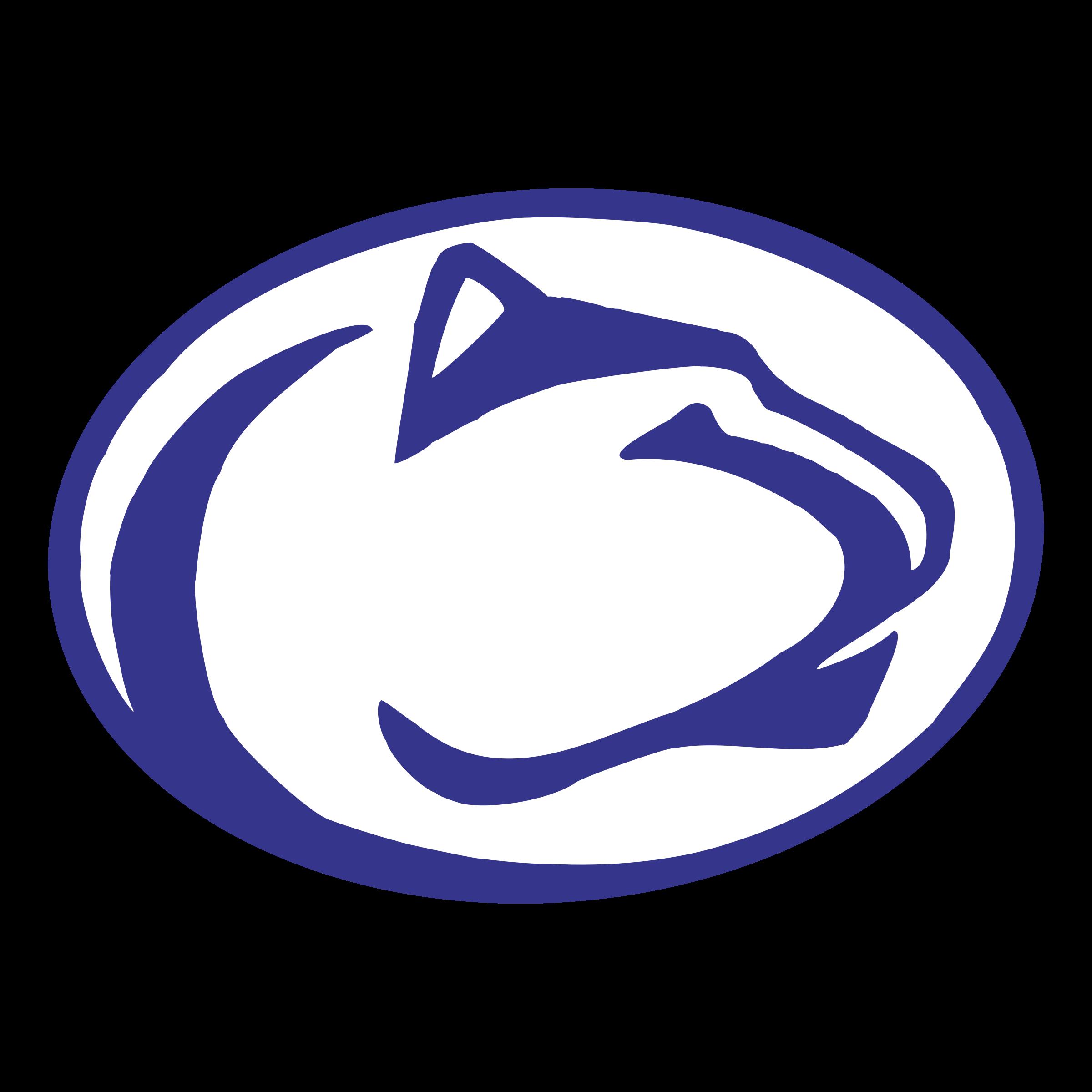 penn state lions logo png transparent svg vector freebie supply rh freebiesupply com penn state logos history penn state logos college of engineering
