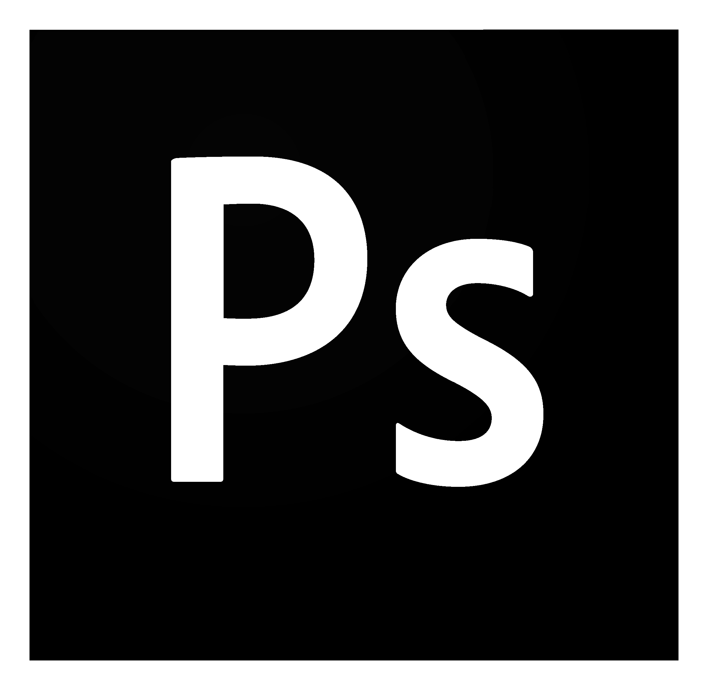 Photoshop CC Logo PNG Transparent & SVG Vector - Freebie ...