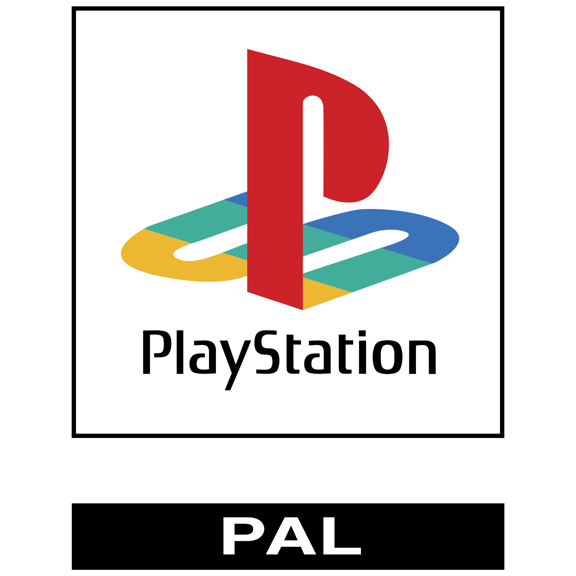 Playstation pal logo png transparent svg vector freebie supply - High resolution playstation logo ...
