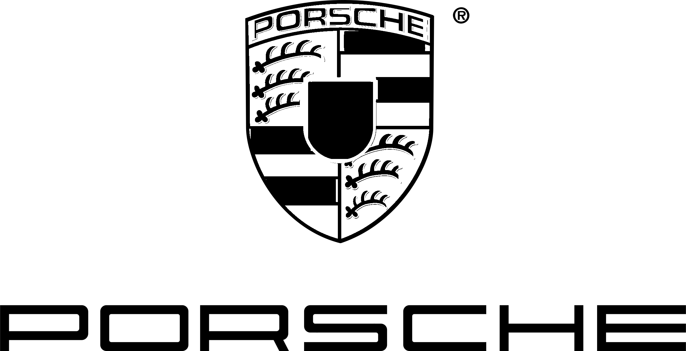 Porsche Logo Png Transparent Svg Vector Freebie Supply