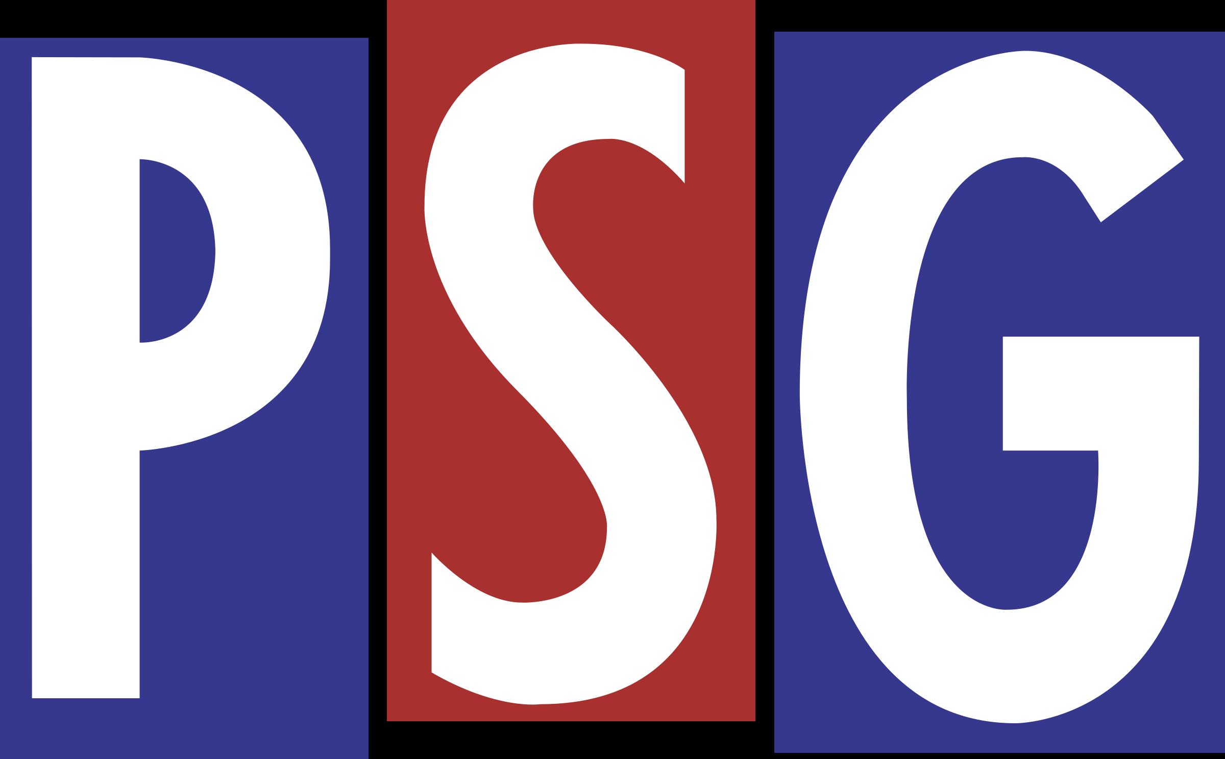 Psg Logo Transparent - Popular Century