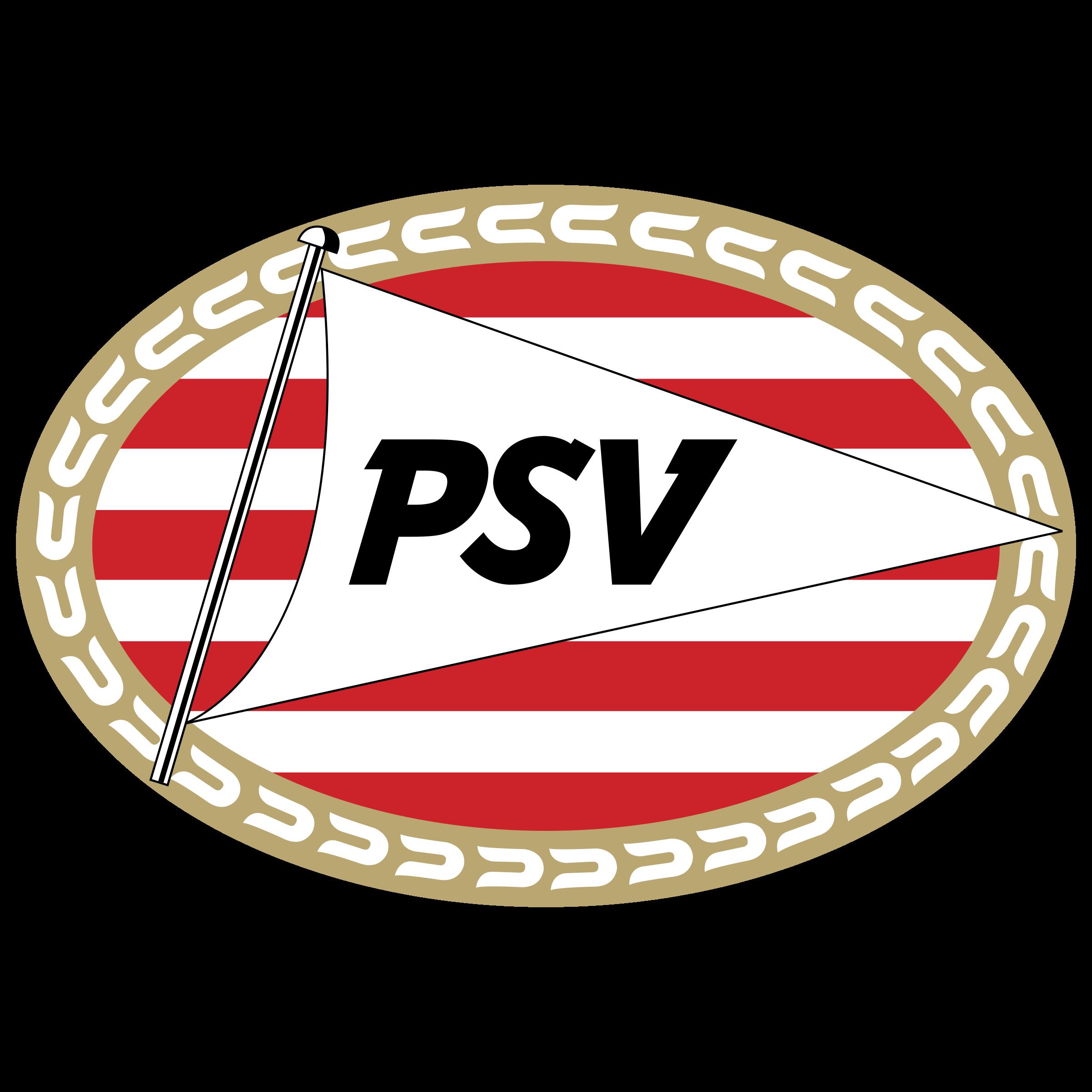 PSV Eindhoven Logo png transparent