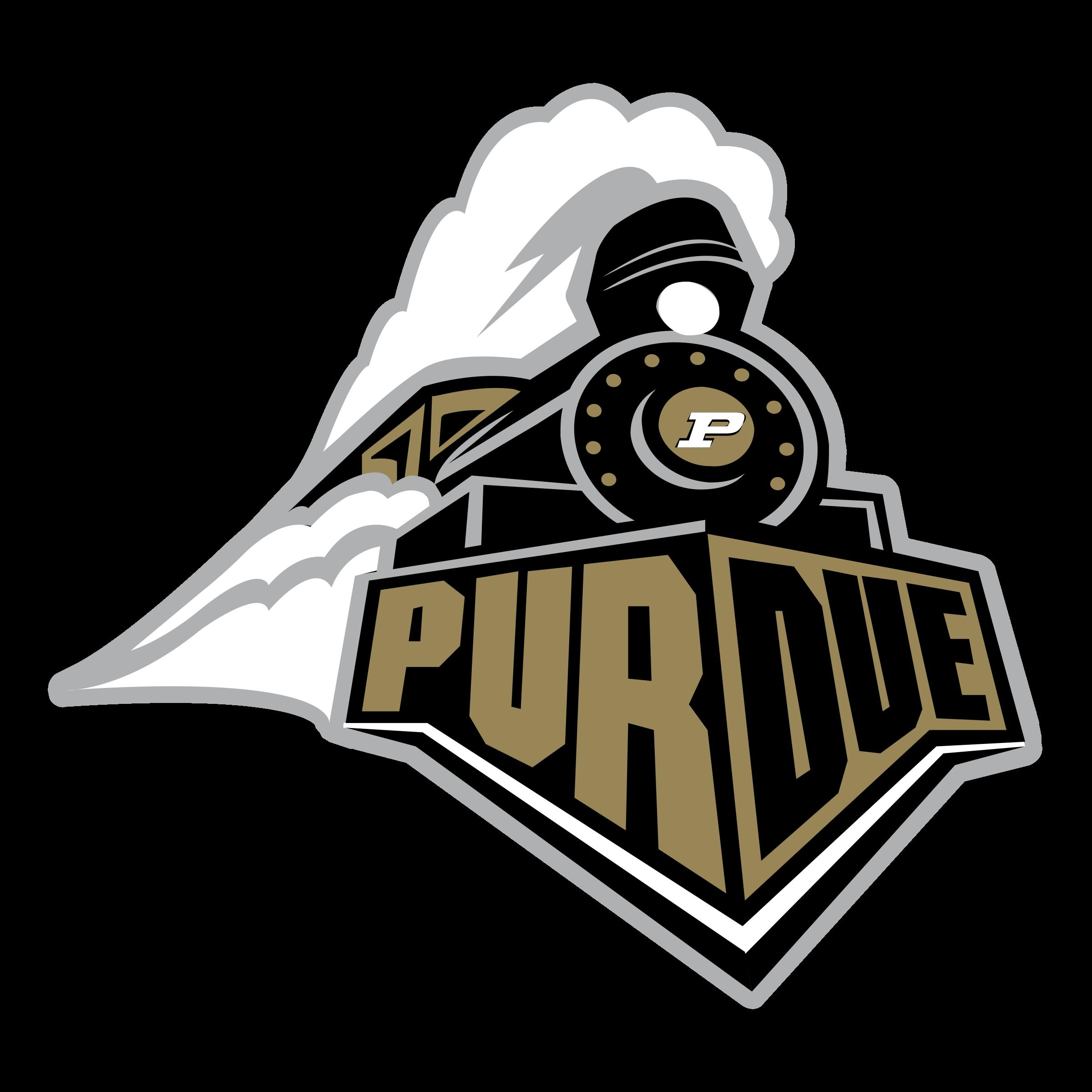 purdue university boilermakers logo png transparent svg vector rh freebiesupply com purdue university logo vector purdue university logo vector