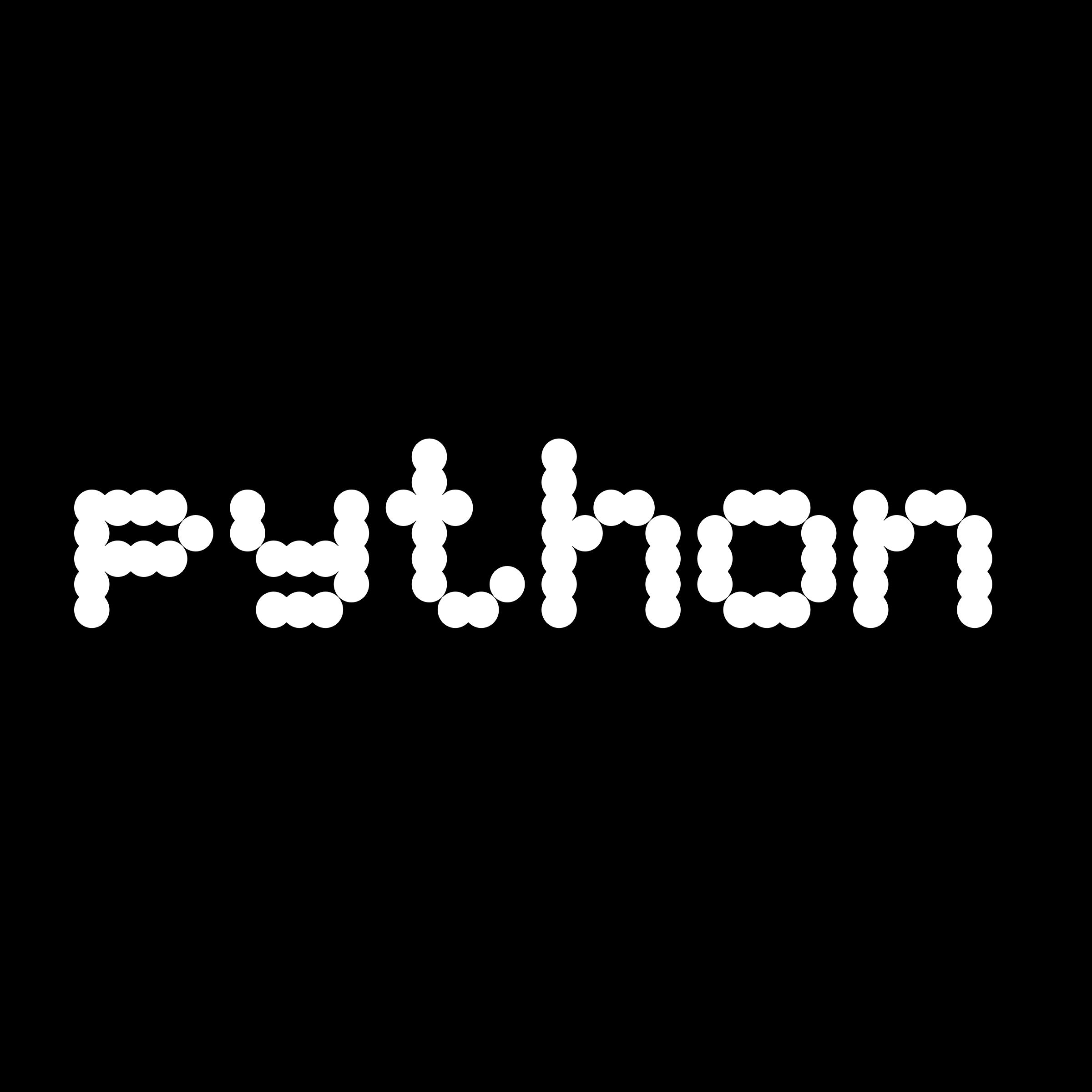 Python Logo PNG Transparent & SVG Vector - Freebie Supply