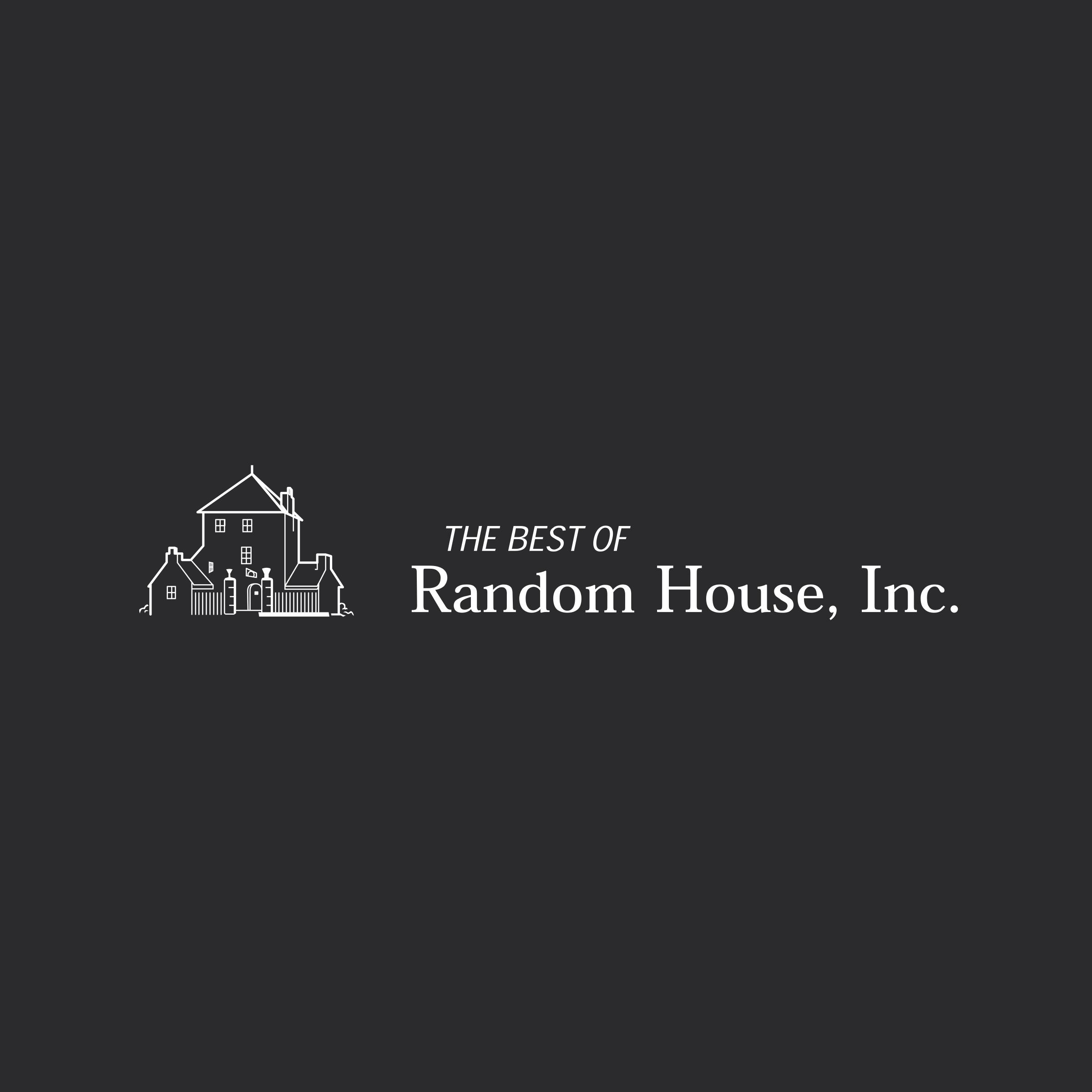 Random House Logo PNG Transparent