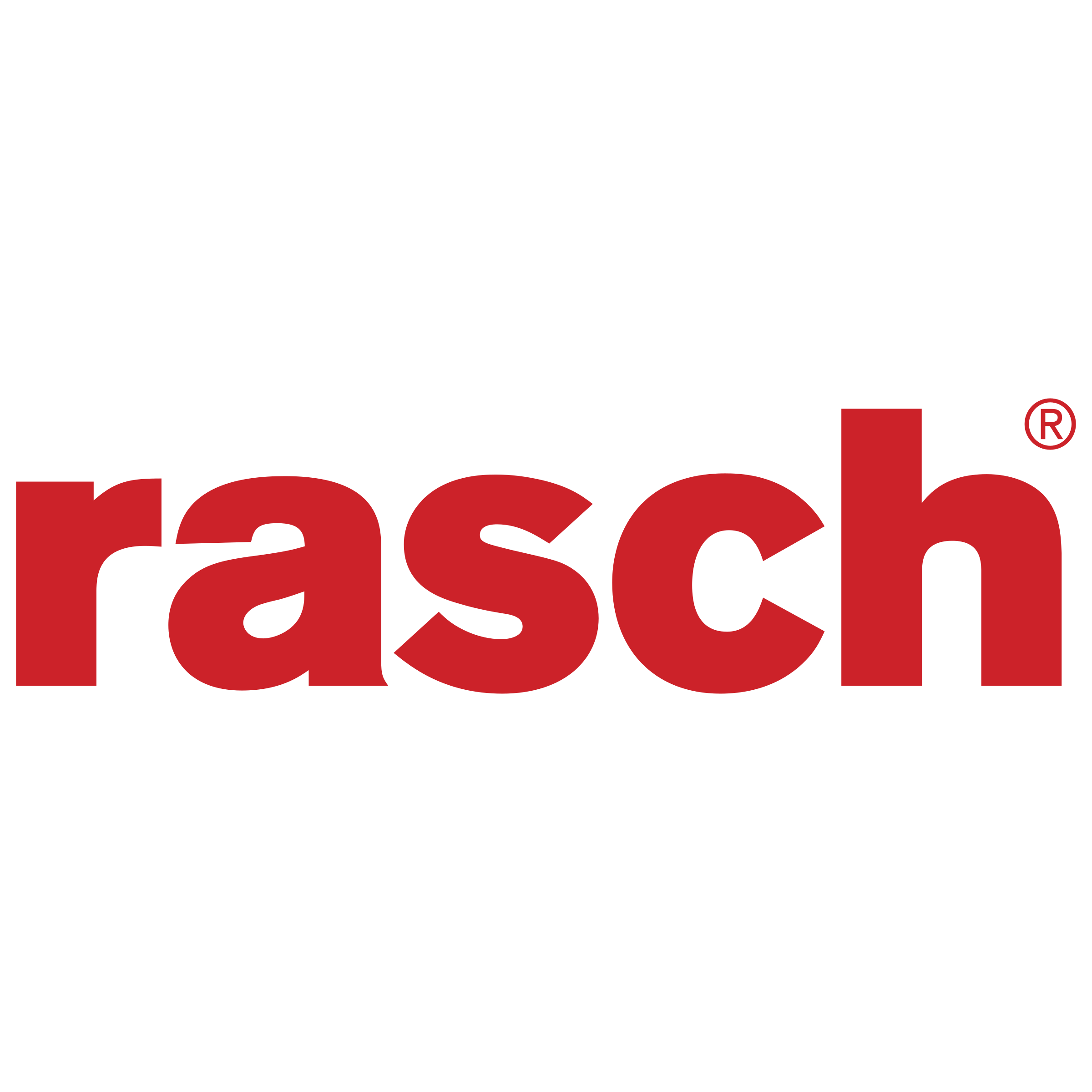 Rasch Logo Png Transparent