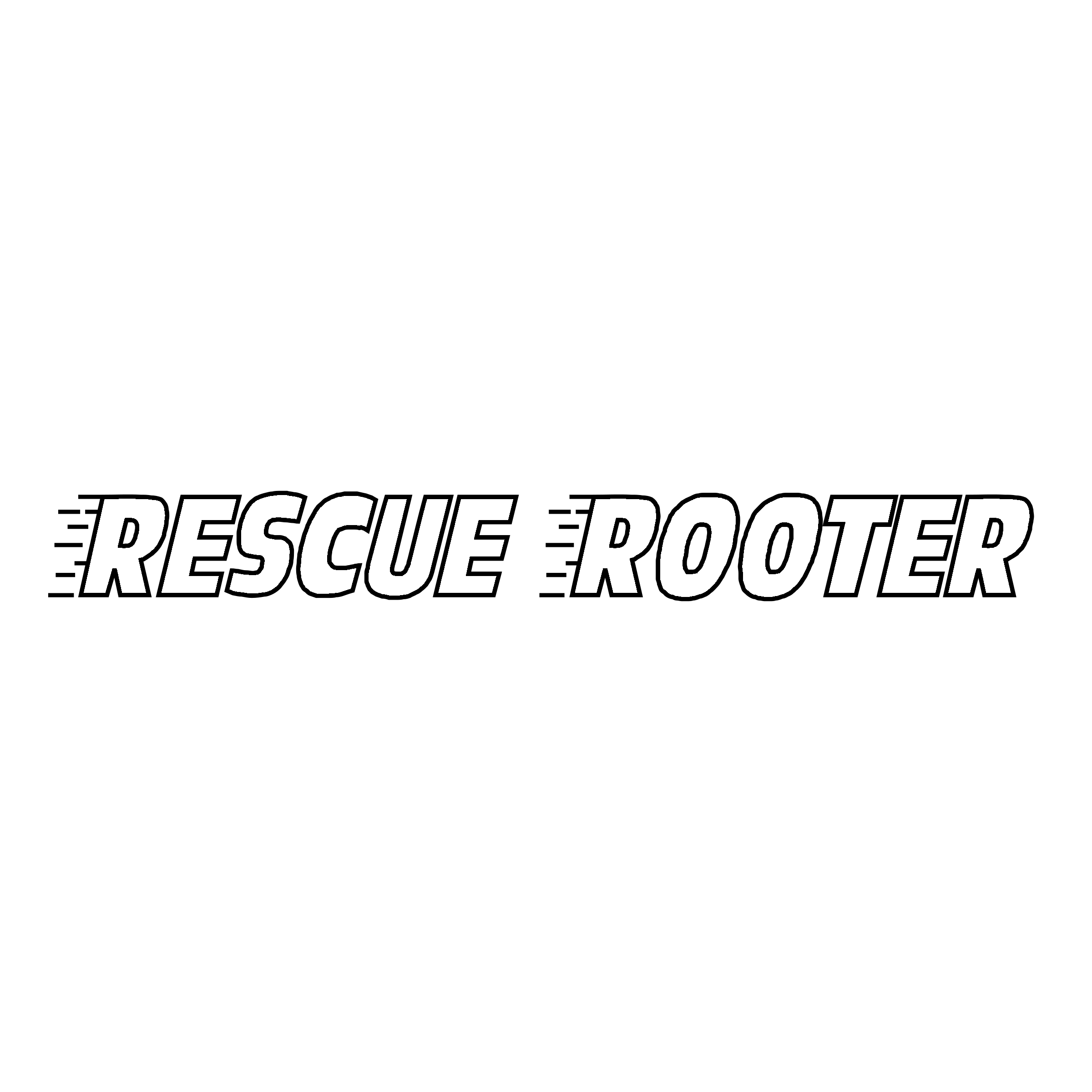 rescue rooter logo png transparent svg vector freebie supply