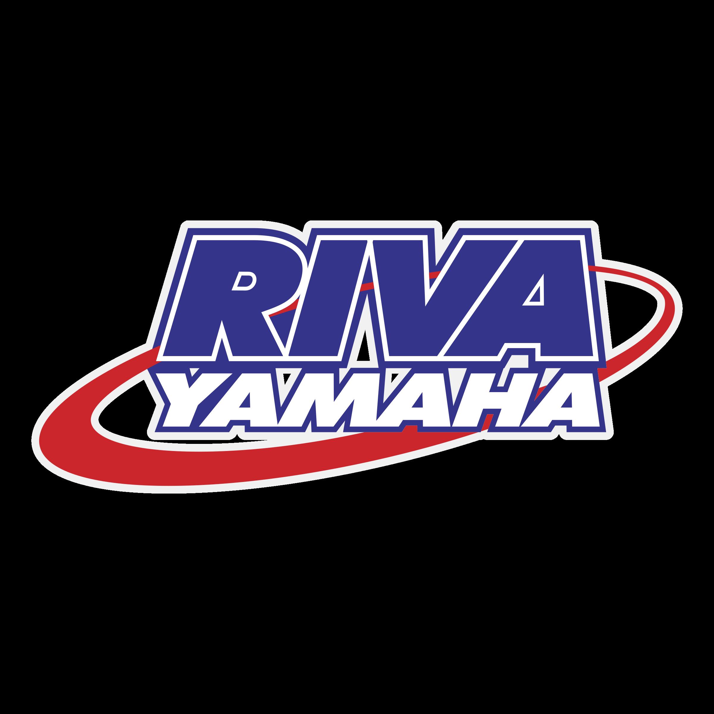 Riva Yamaha Logo PNG Transparent