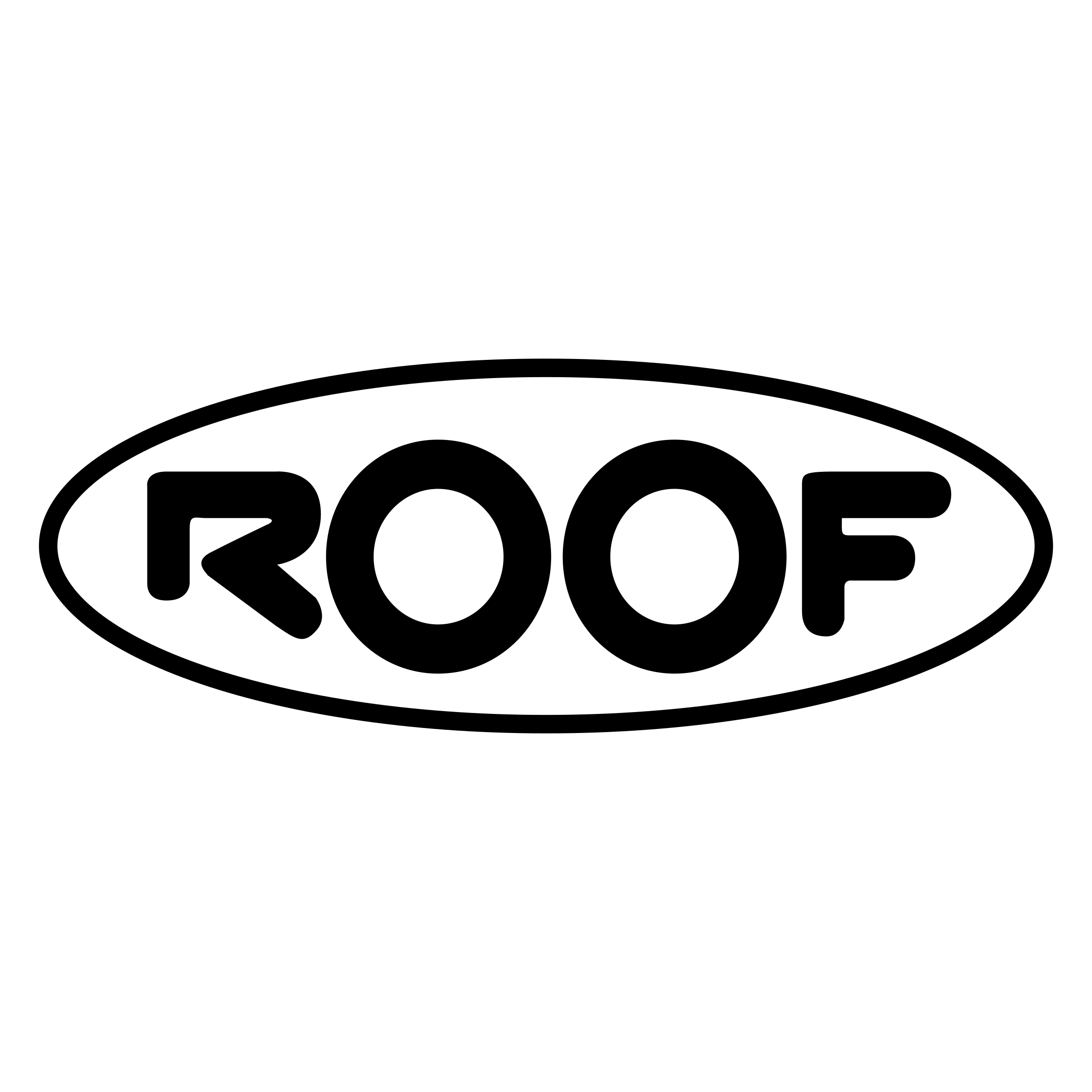 roof logos