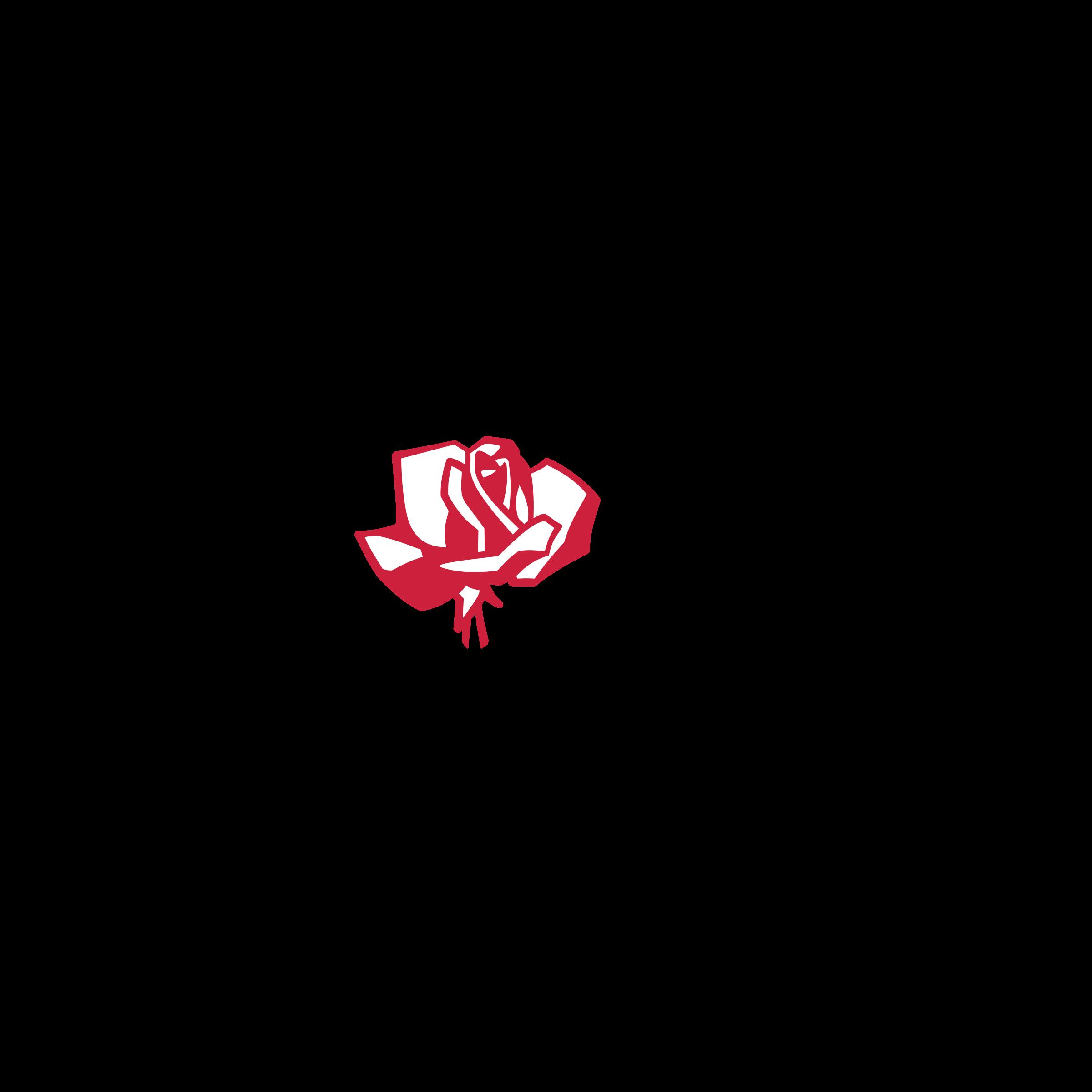 Rose Plastic Logo PNG Transparent & SVG Vector - Freebie ...