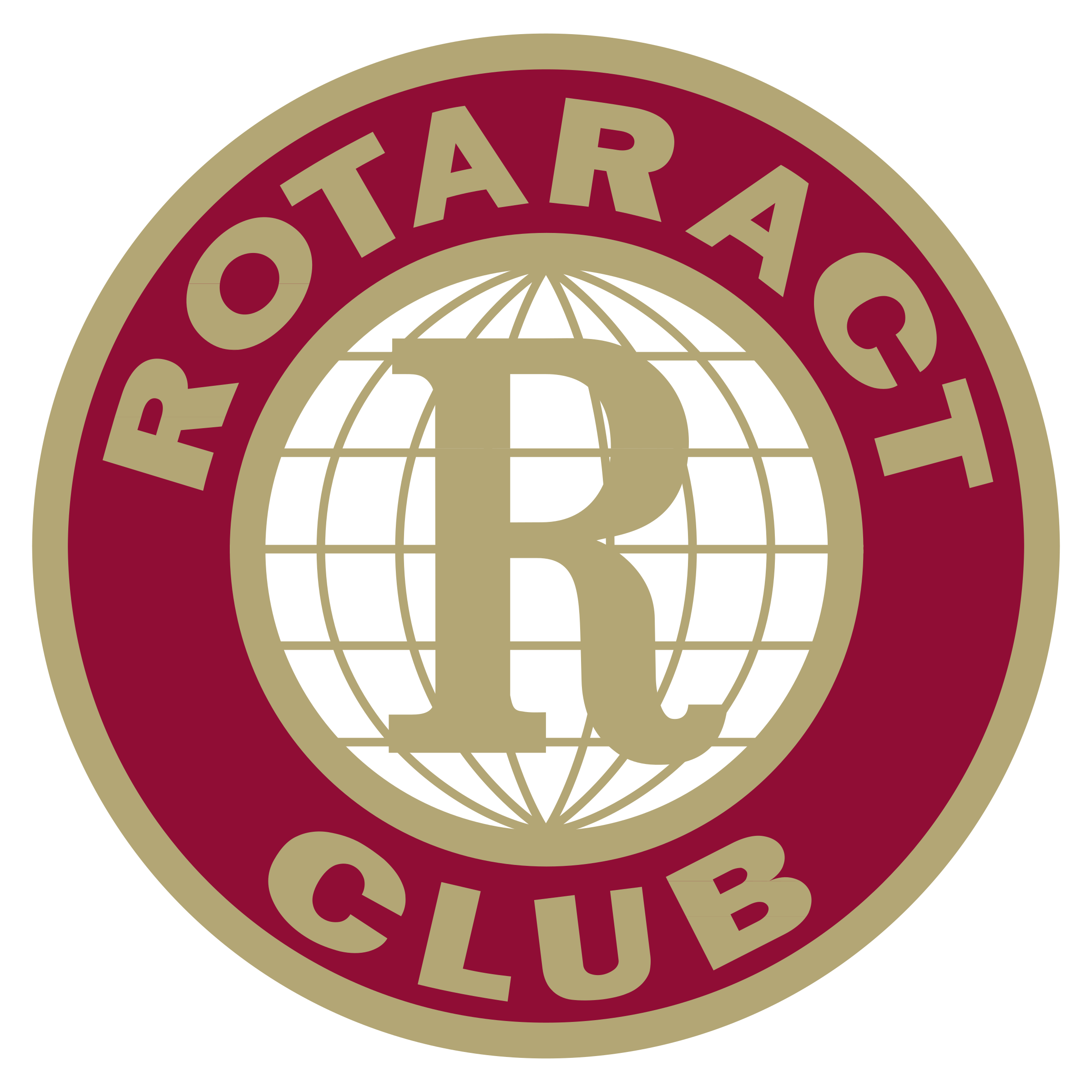 Rotaract Club Logo PNG Transparent & SVG Vector - Freebie Supply