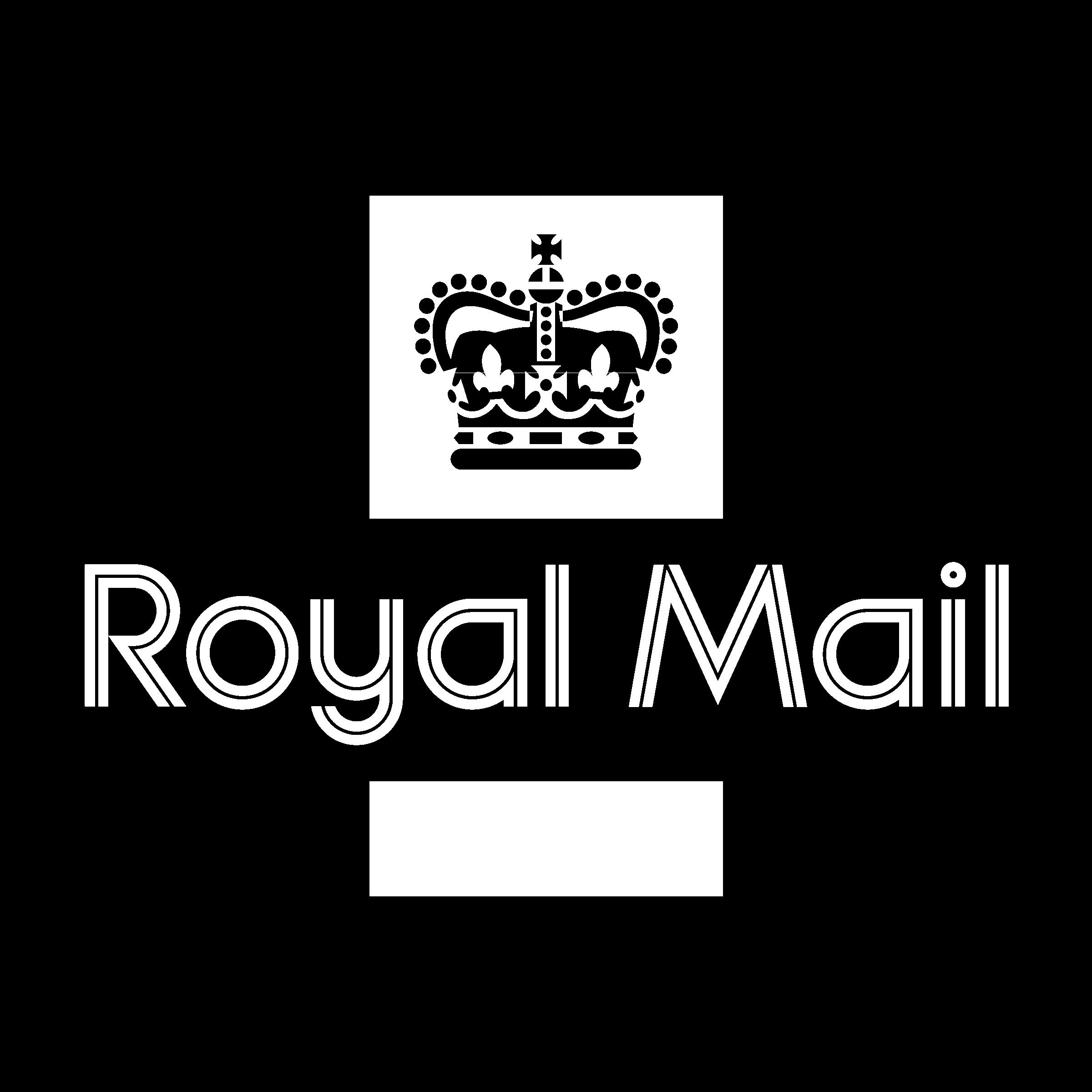Royal Mail Logo PNG Transparent & SVG Vector - Freebie Supply
