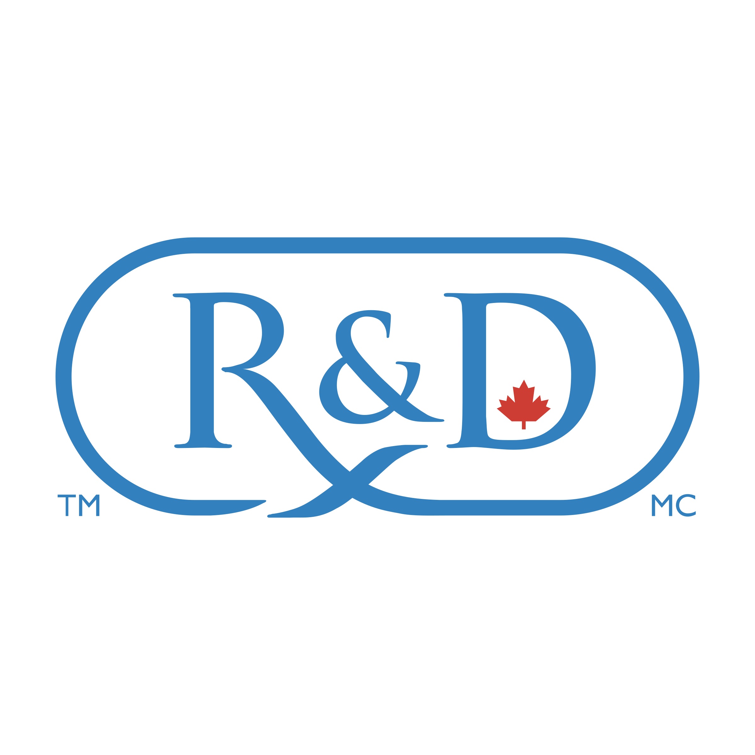 Rx&D Logo PNG Transparent & SVG Vector - Freebie Supply