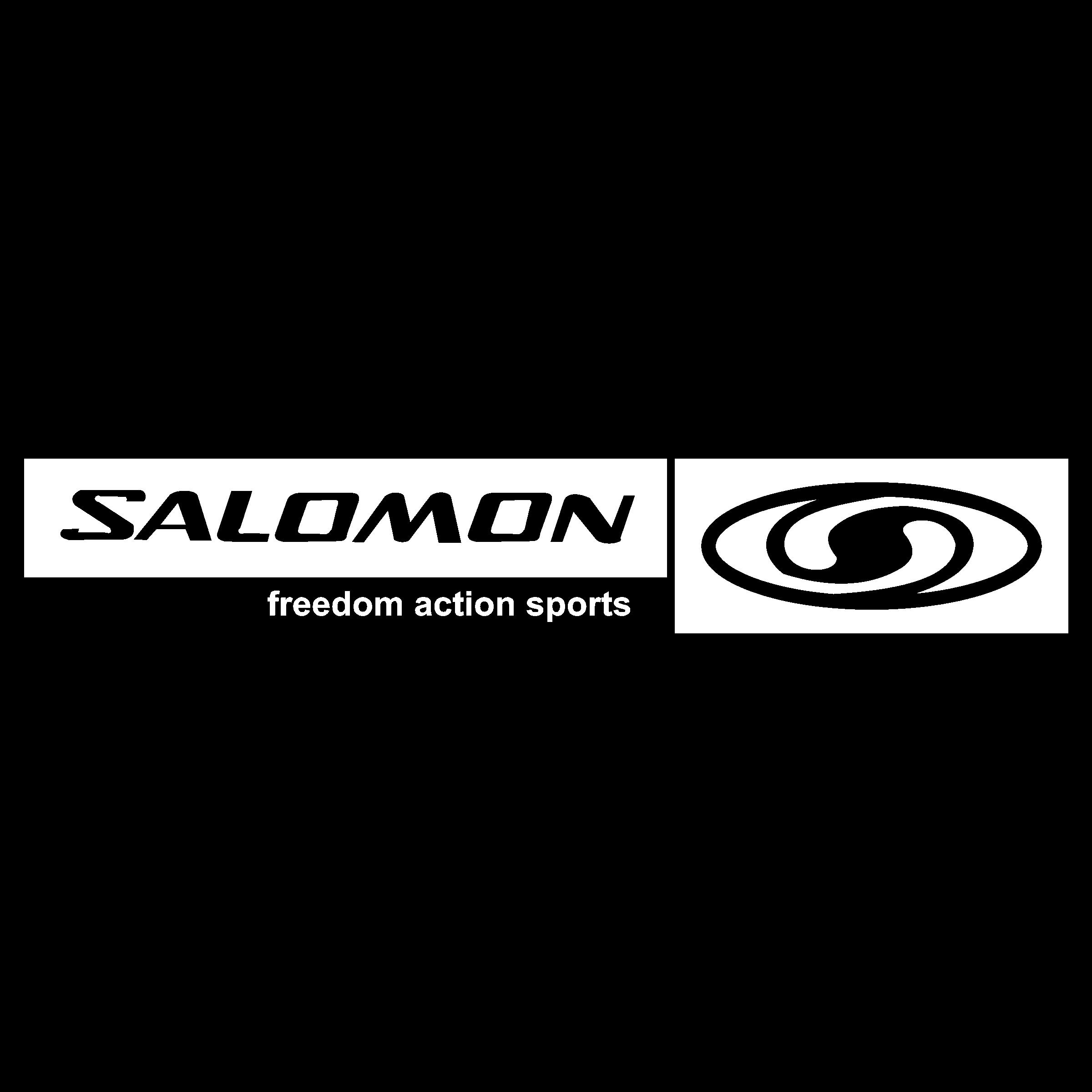 Salomon Logo Png