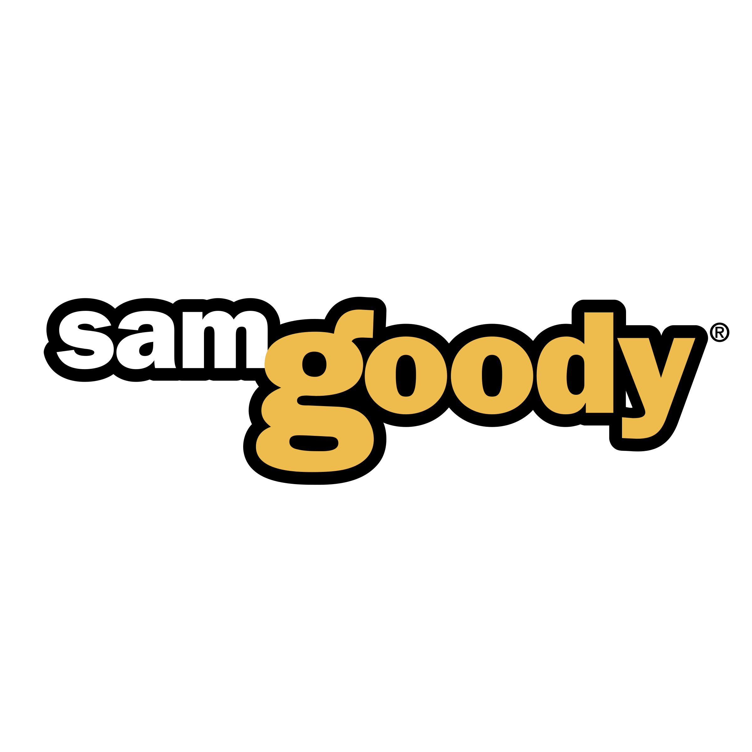 Sam Goody Logo Png Transparent Svg Vector Freebie Supply