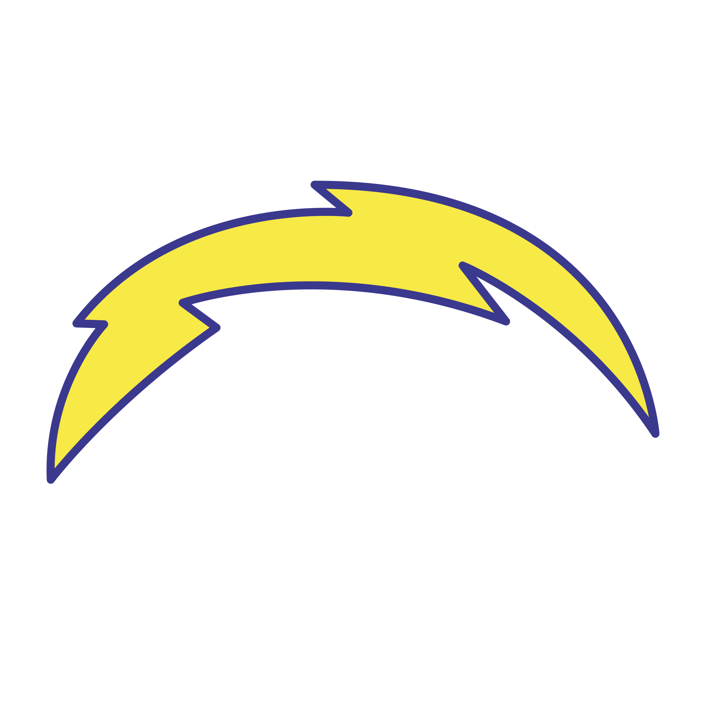 San Diego Chargers Emblem: San Diego Chargers Logo PNG Transparent & SVG Vector