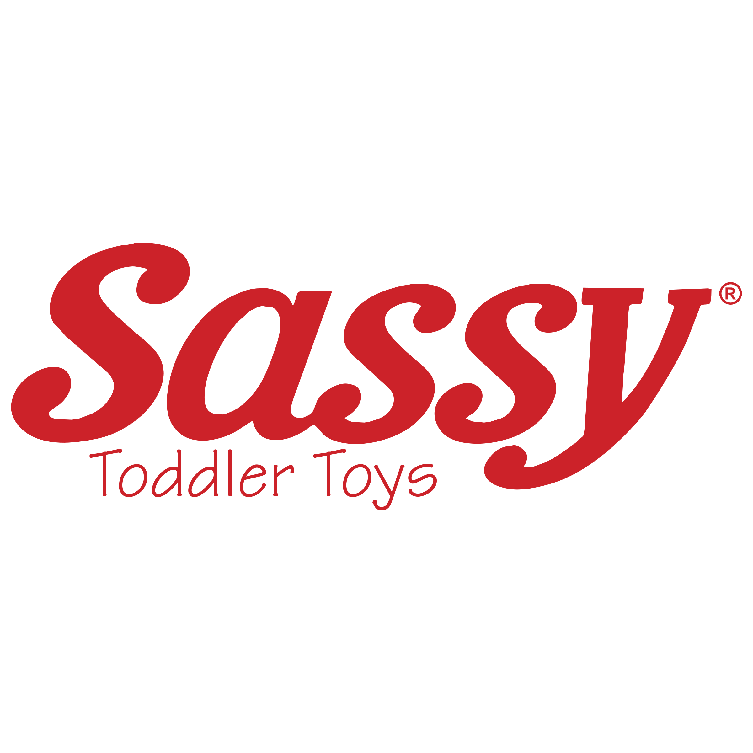 Sassy Toddler Toys Logo Png Transparent Svg Vector Freebie Supply