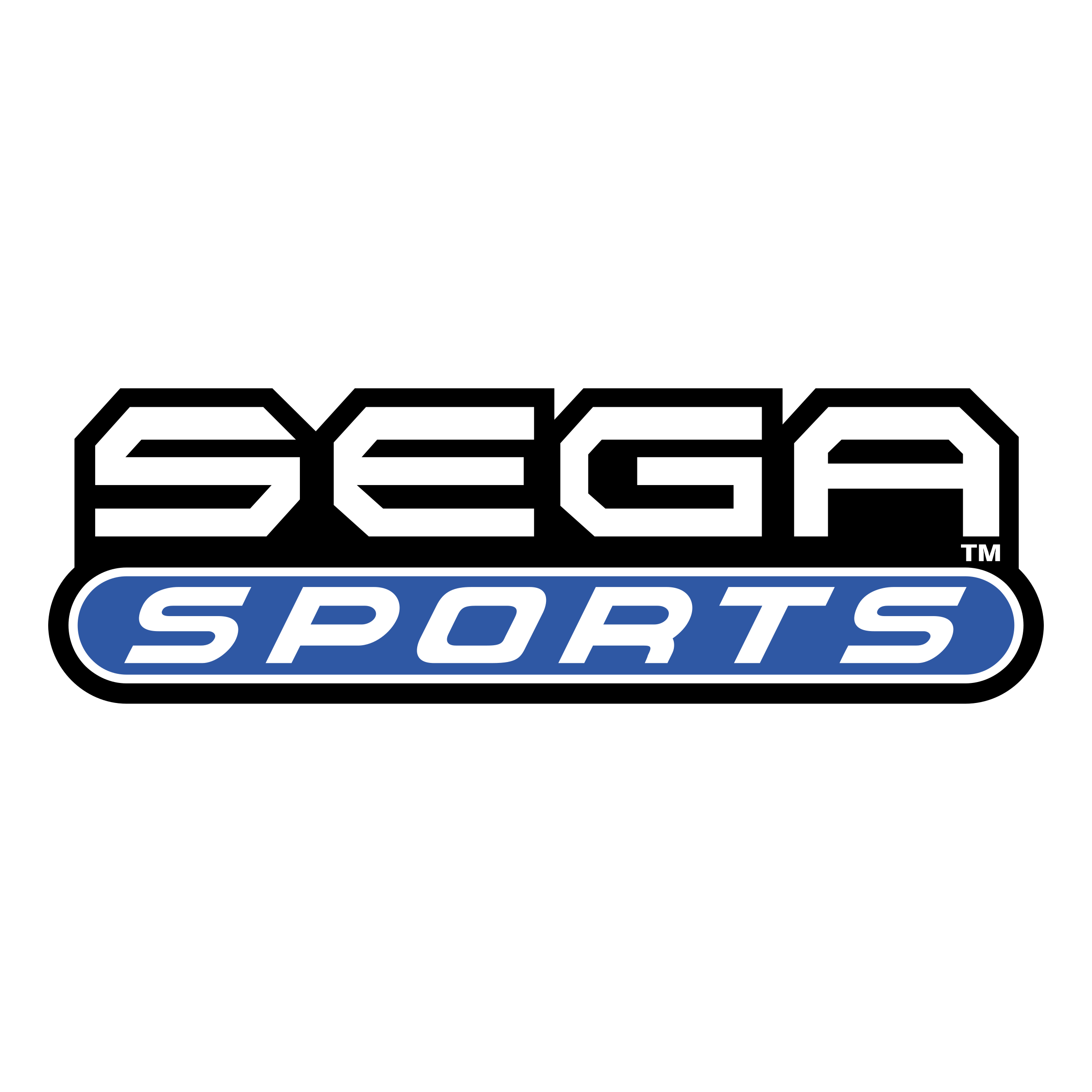 Sega Sports Logo PNG Transparent & SVG Vector - Freebie Supply