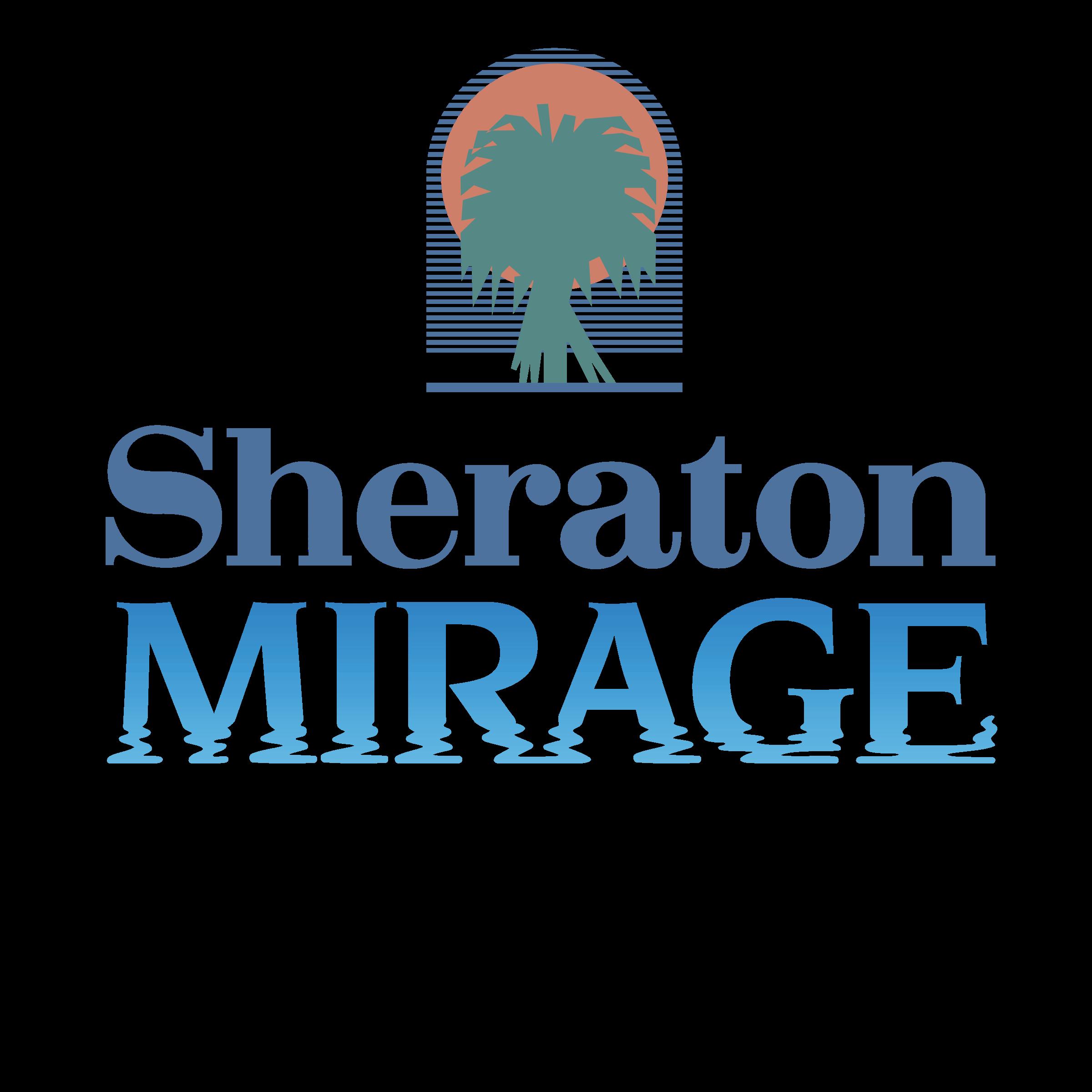 Sheraton Logo Blue