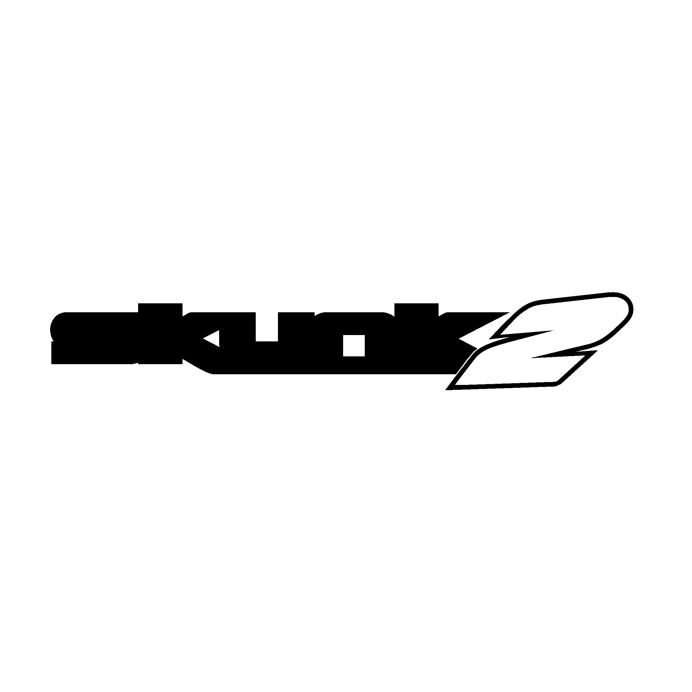 Skunk2 Racing Logo PNG Transparent & SVG Vector - Freebie ...