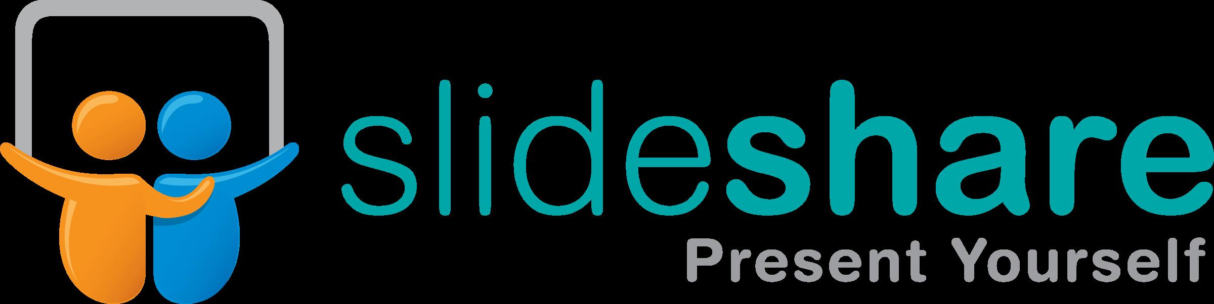Slideshare Logo PNG Transparent & SVG Vector - Freebie Supply