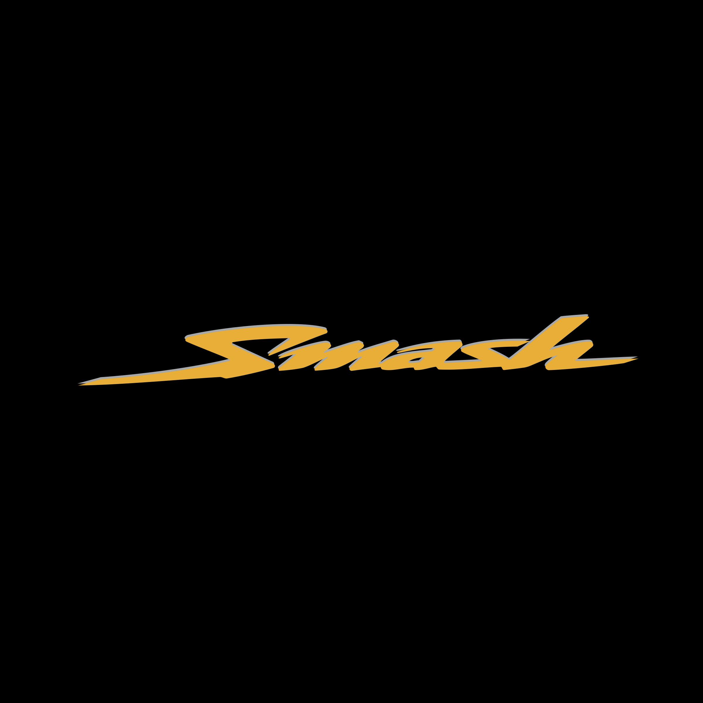 Smash Logo PNG Transparent & SVG Vector - Freebie Supply