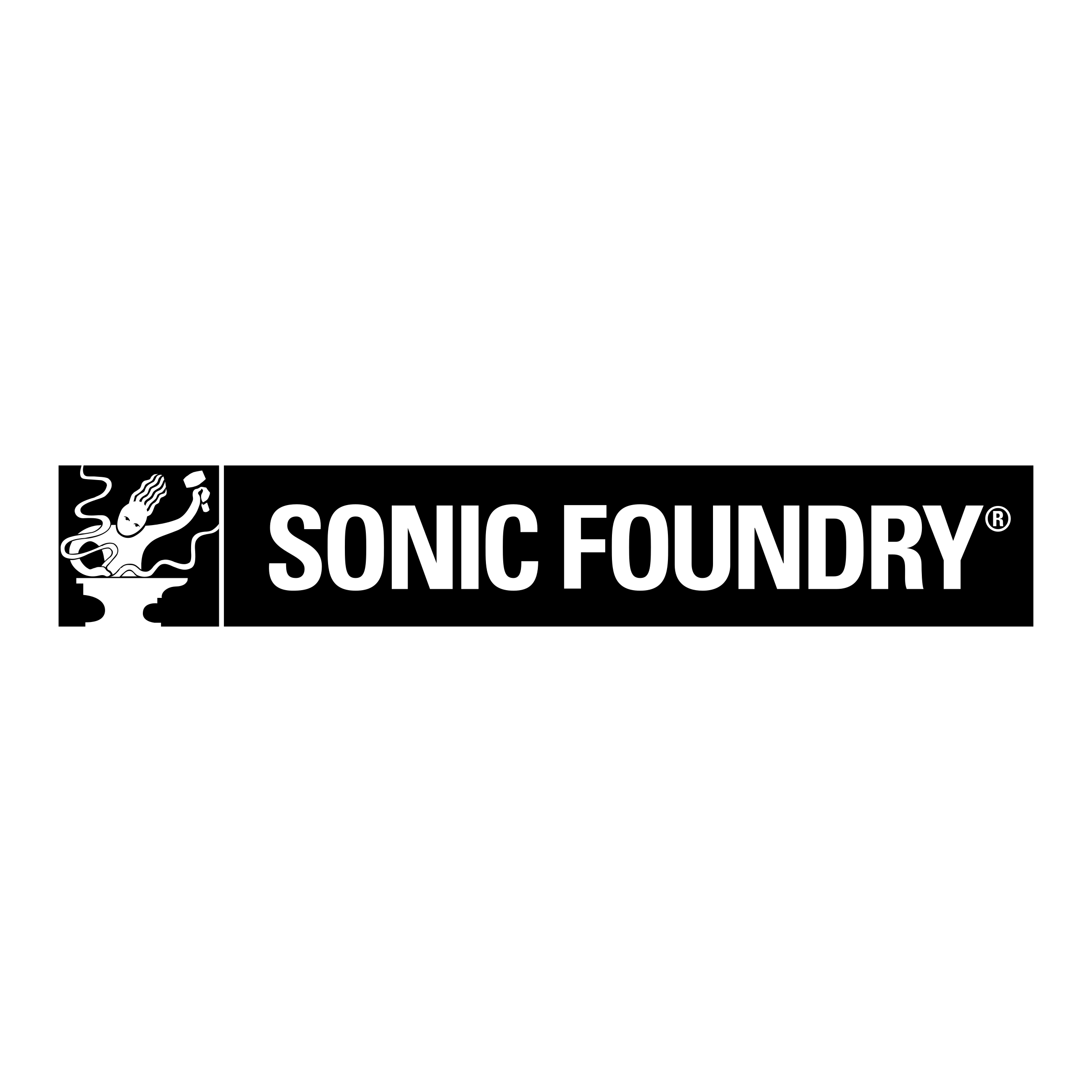 Sonic Foundry Logo PNG Transparent & SVG Vector - Freebie Supply