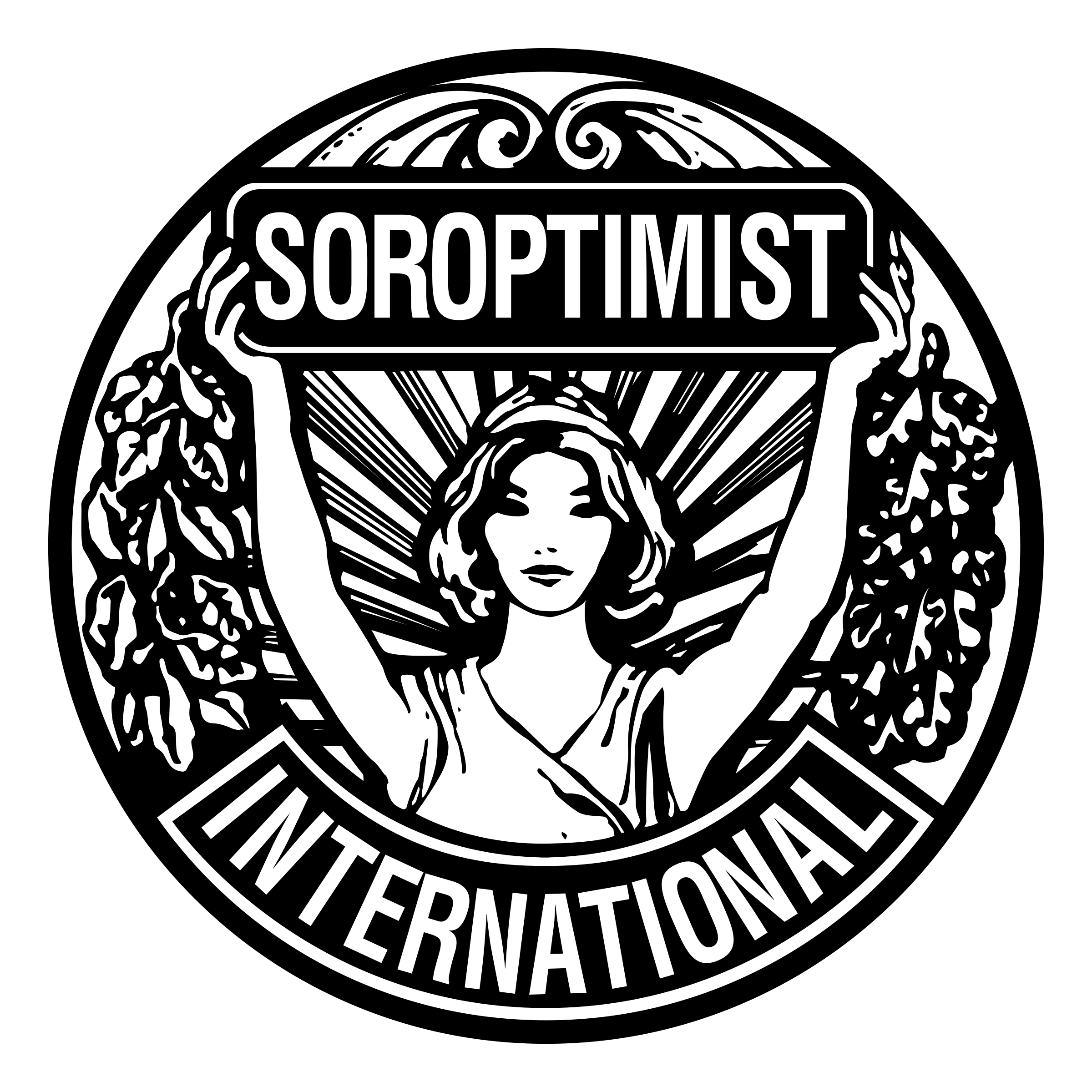 Billedresultat for soroptimist international logo download