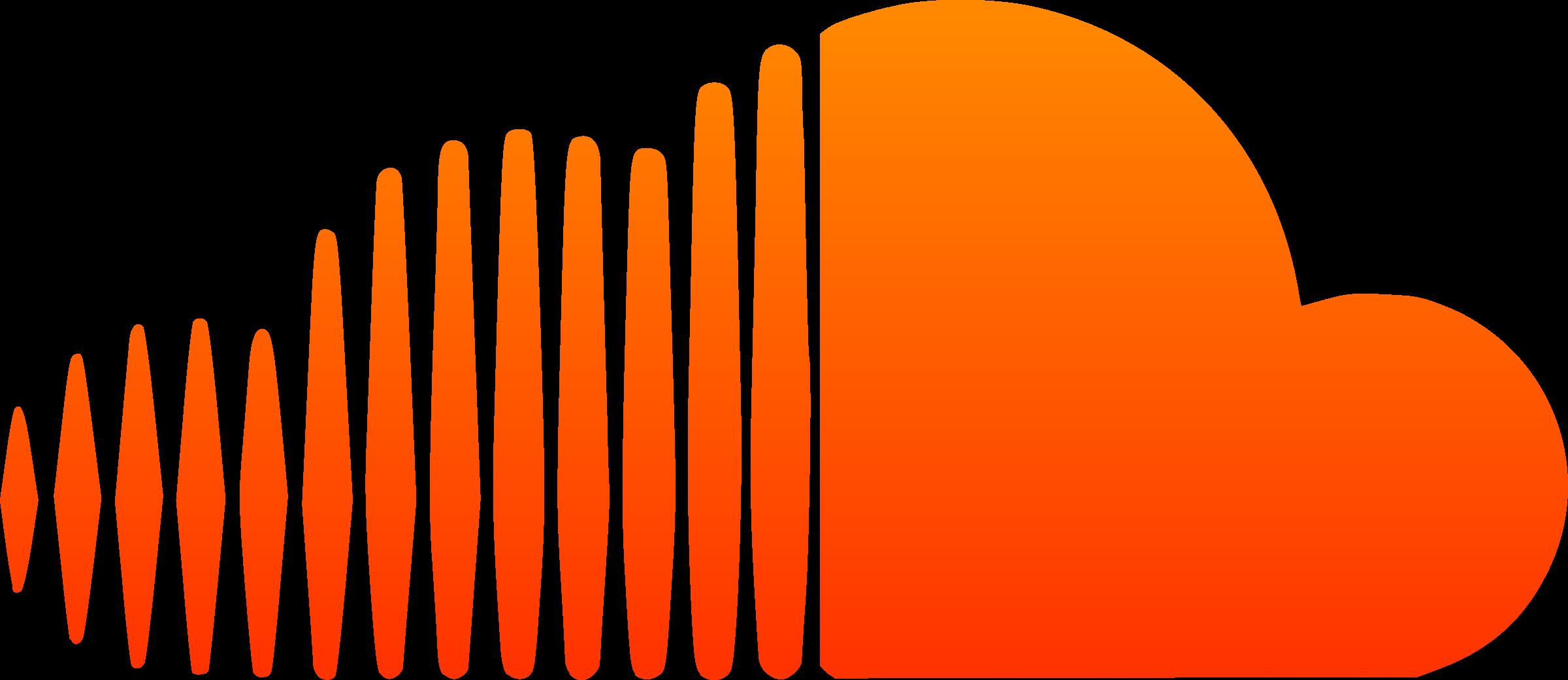 SoundCloud icon Logo PNG Transparent & SVG Vector ...
