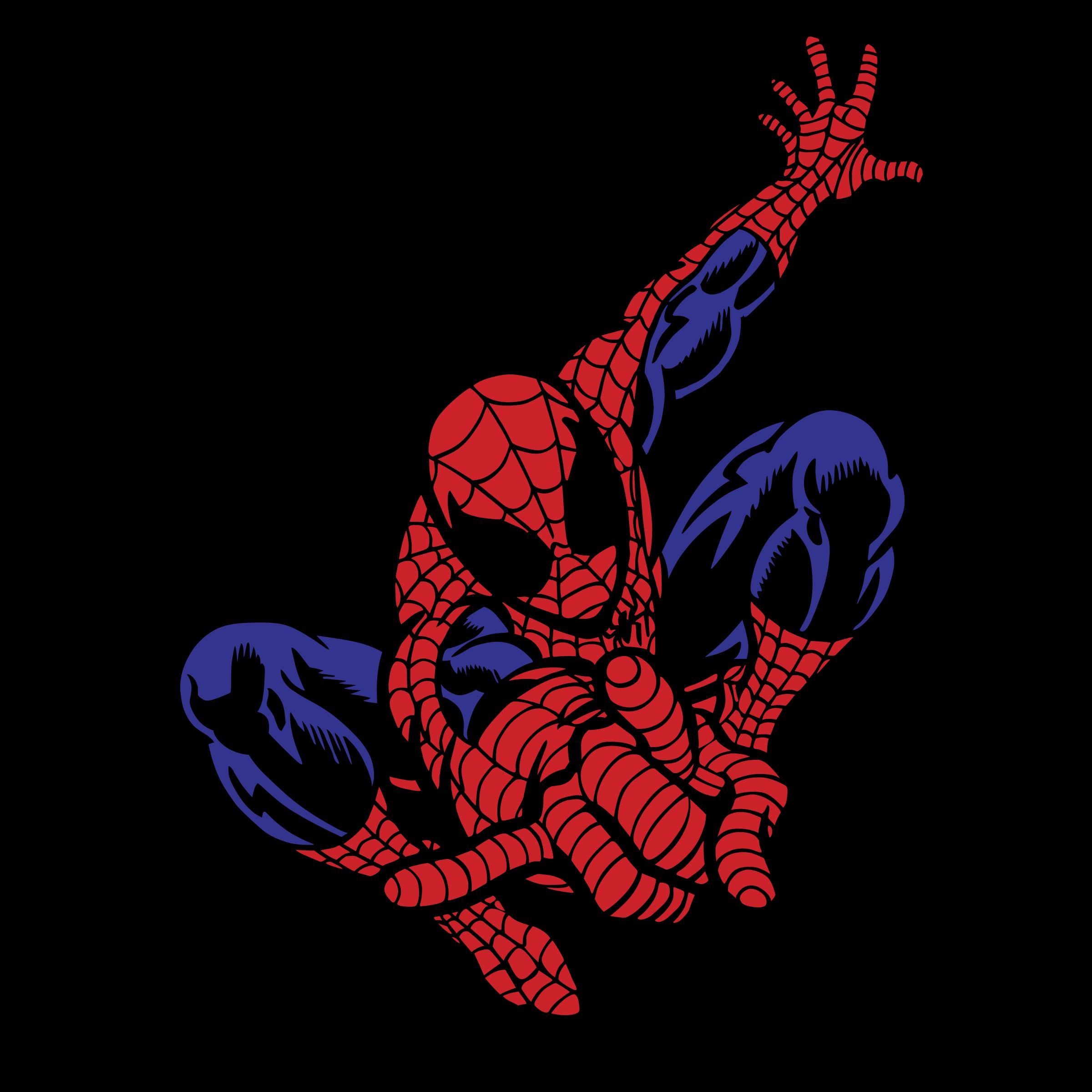 Spider Man Logo Png Transparent Svg Vector Freebie Supply