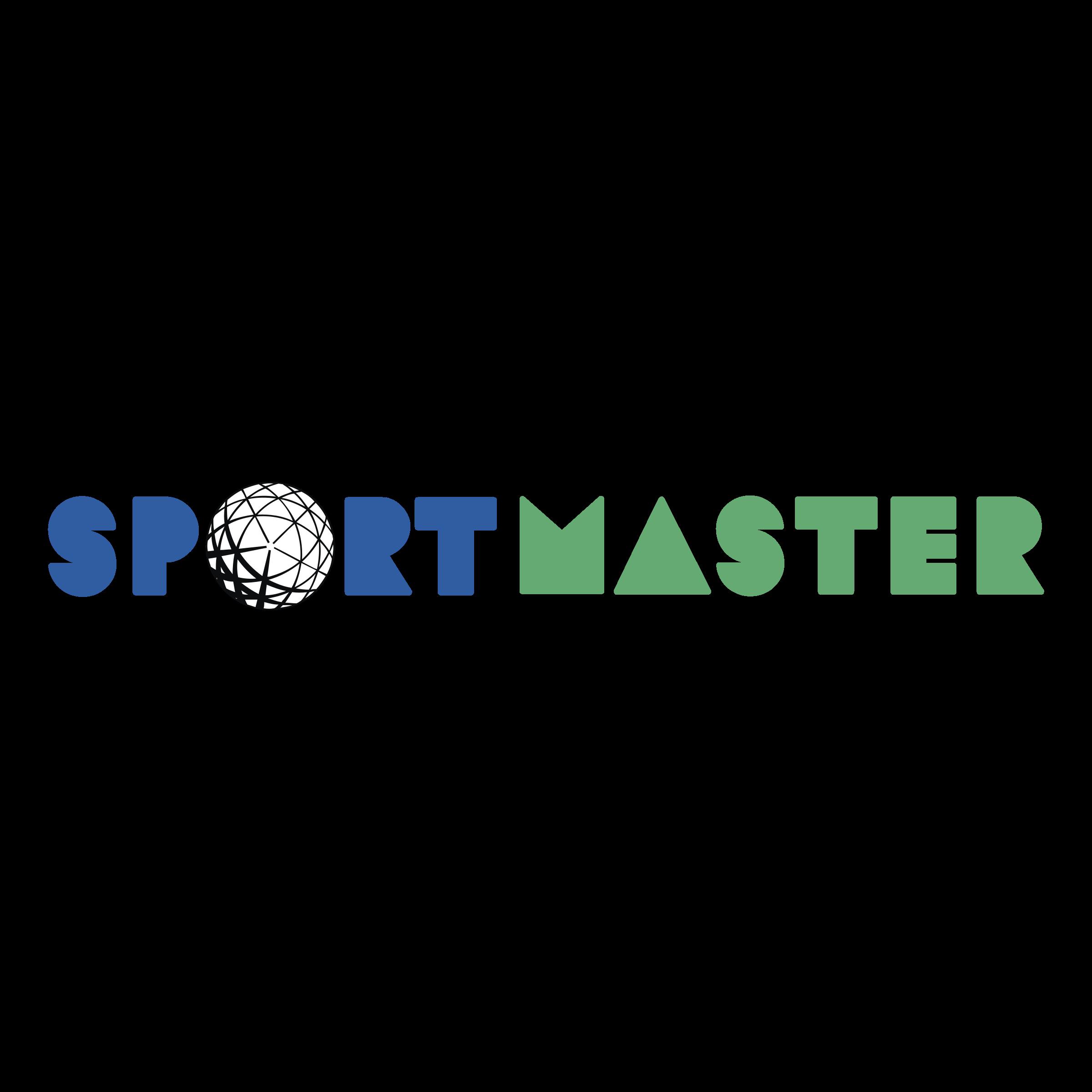 941b1fadc8a82e SportMaster Logo PNG Transparent & SVG Vector - Freebie Supply