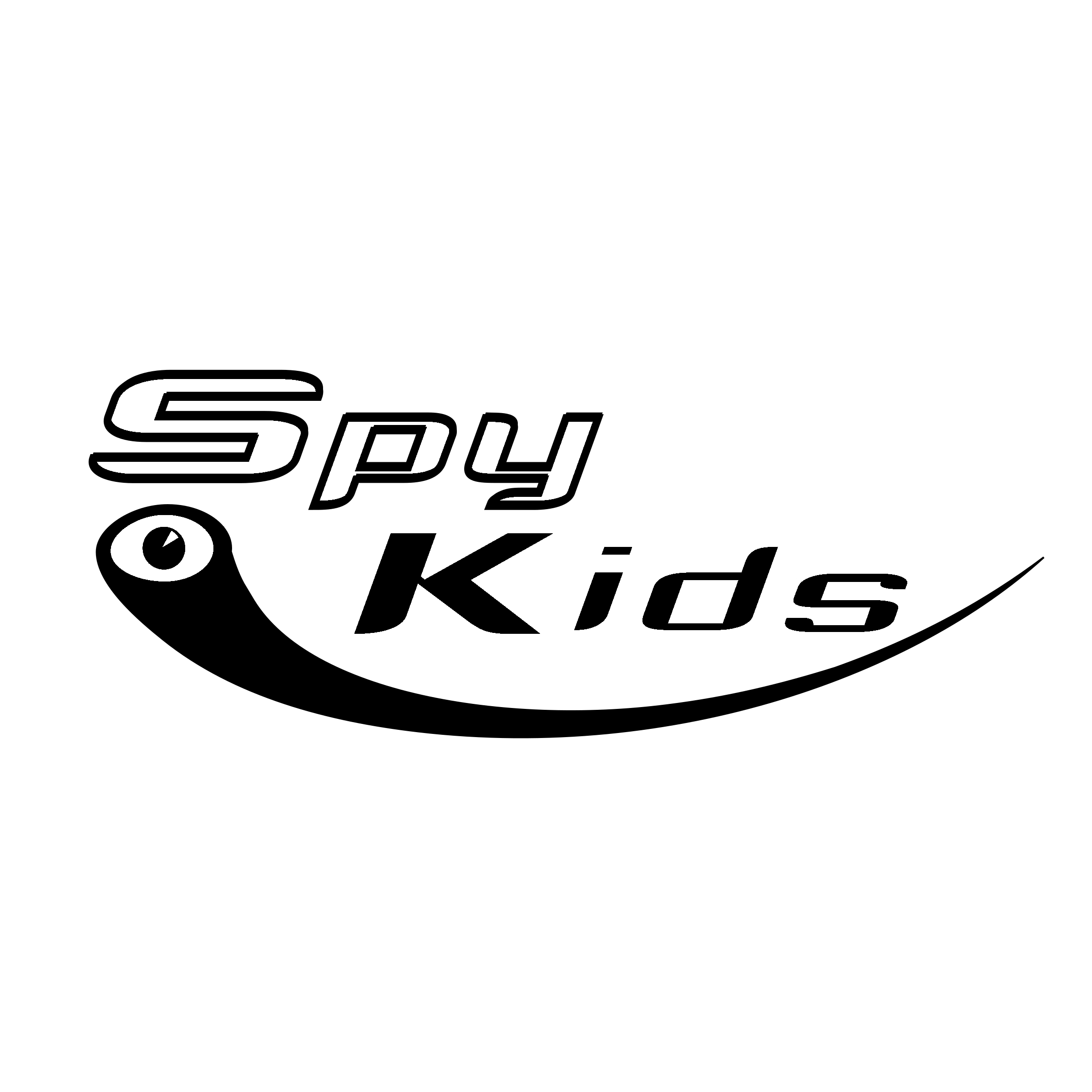 spy kids logo png transparent svg vector freebie supply spy kids logo png transparent svg