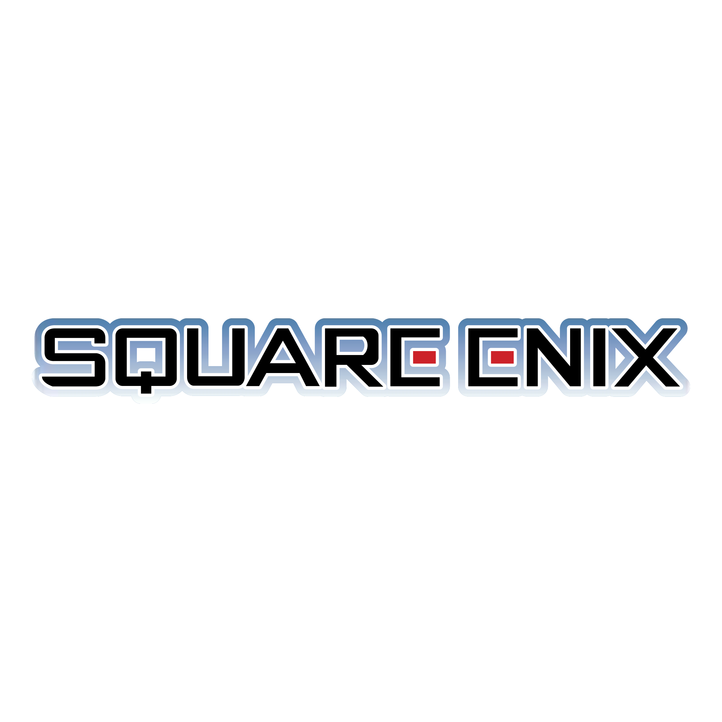 Square Enix Logo PNG Transparent & SVG Vector - Freebie Supply