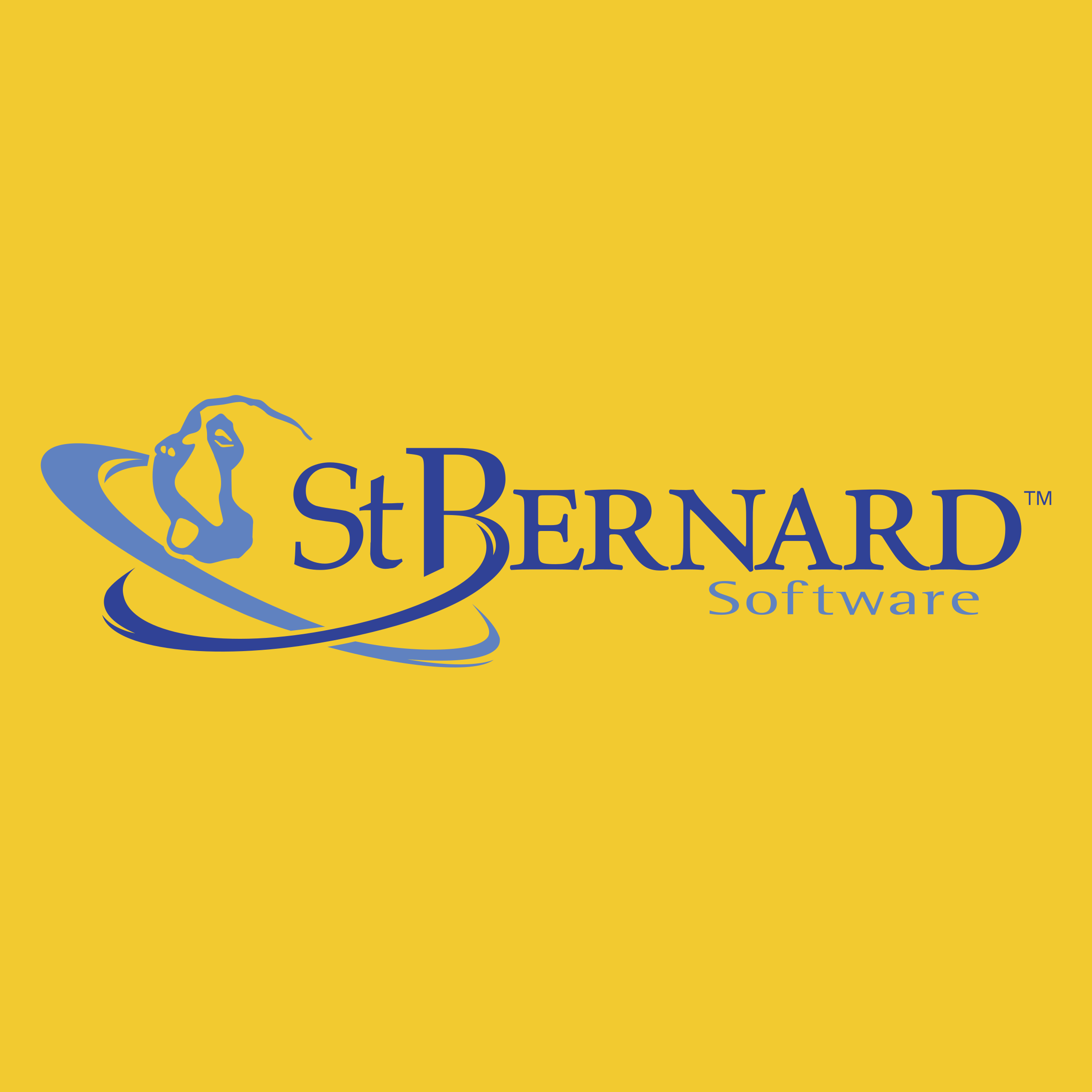 St. Bernard Software logo