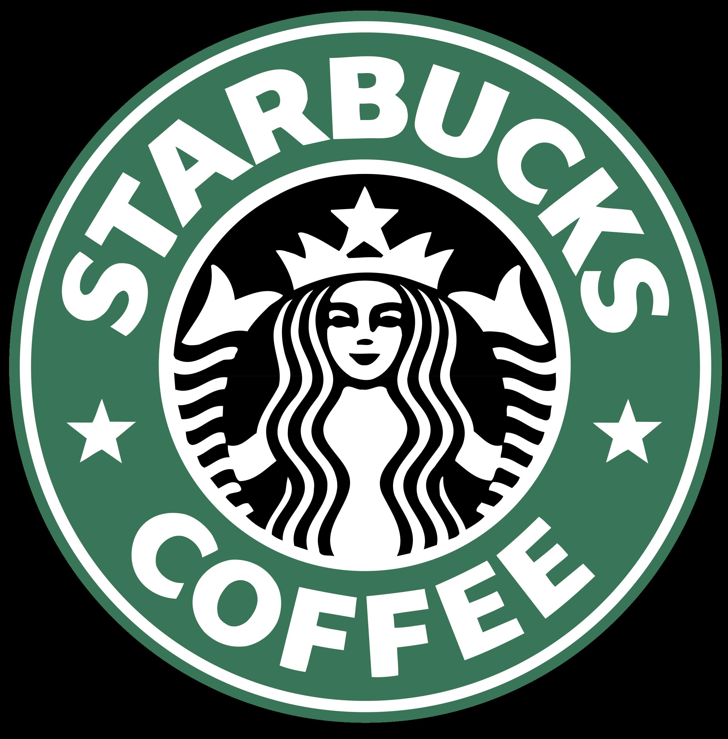 starbucks coffee logo png transparent svg vector freebie supply rh freebiesupply com starbuck coffee vector logo starbucks logo vector png
