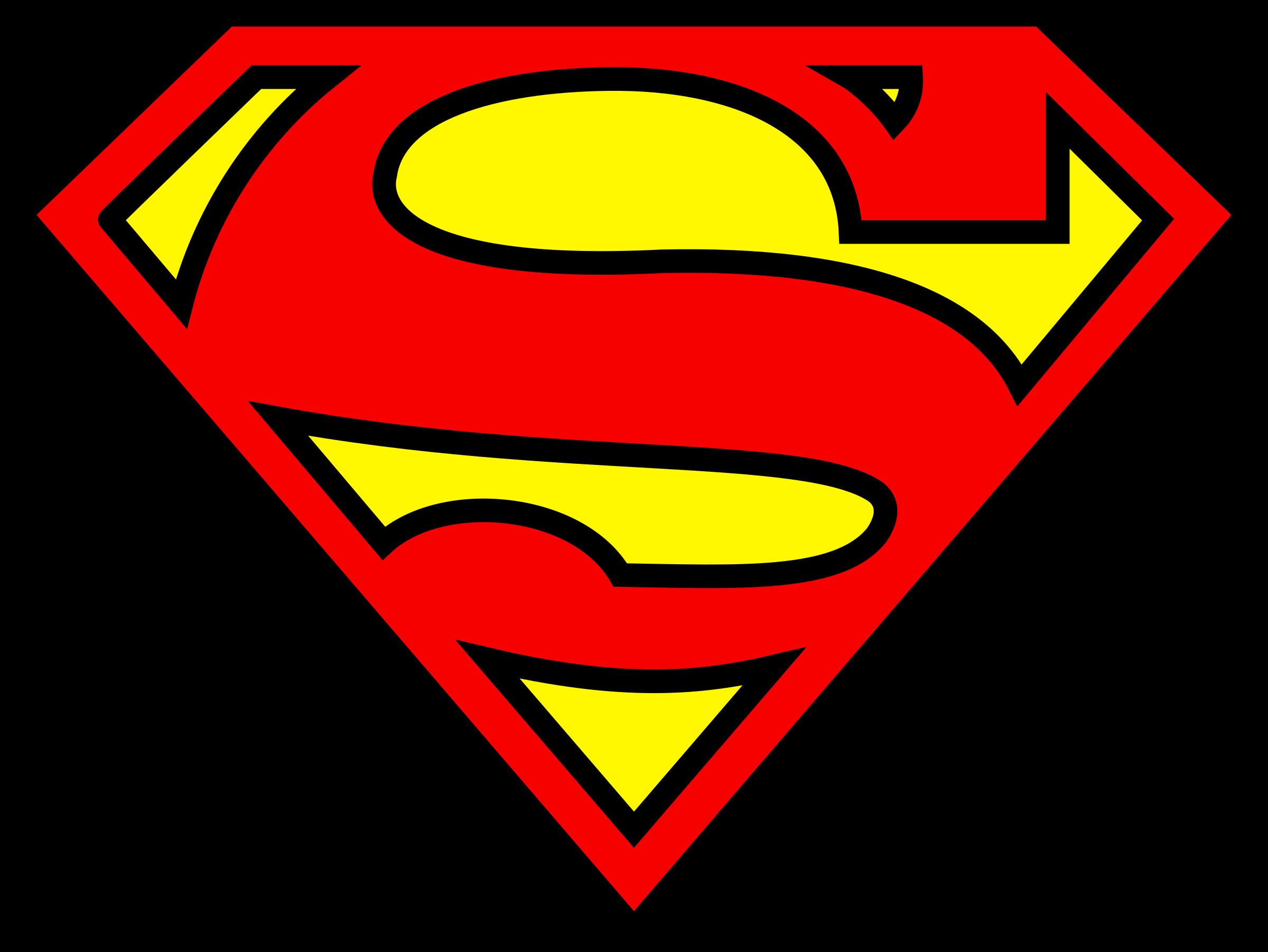 Superman Logo Png Transparent Svg Vector Freebie Supply