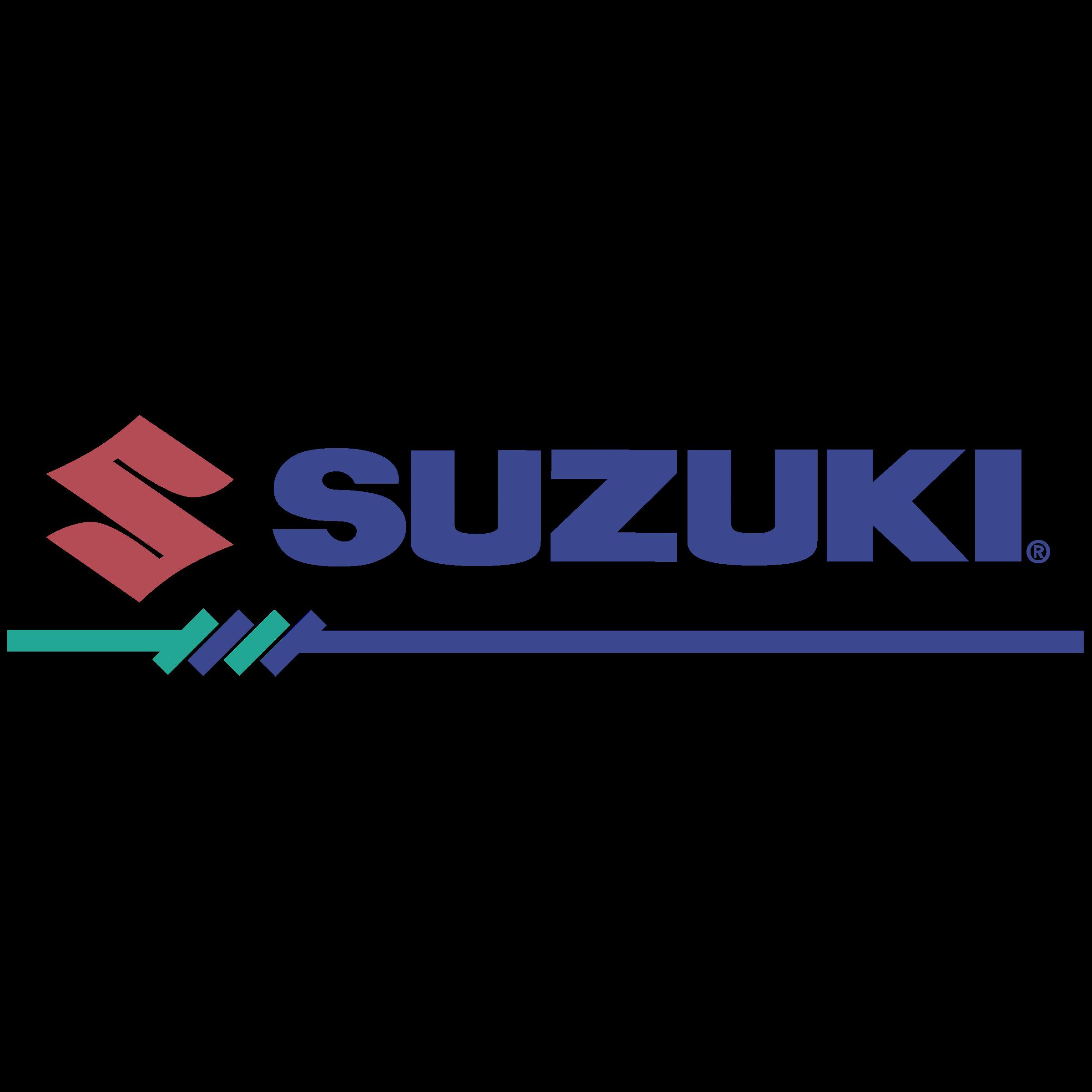 Suzuki Logo PNG Transparent