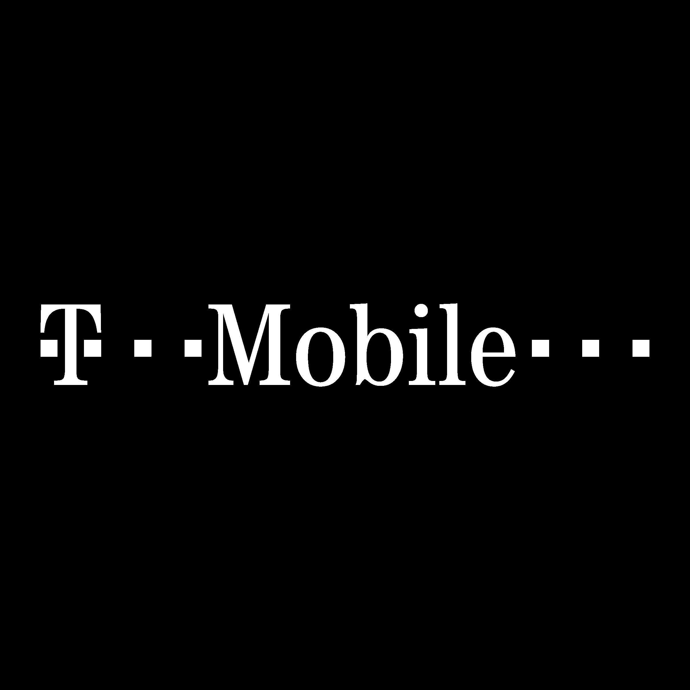 T Mobile Logo Png Transparent Svg Vector Freebie Supply