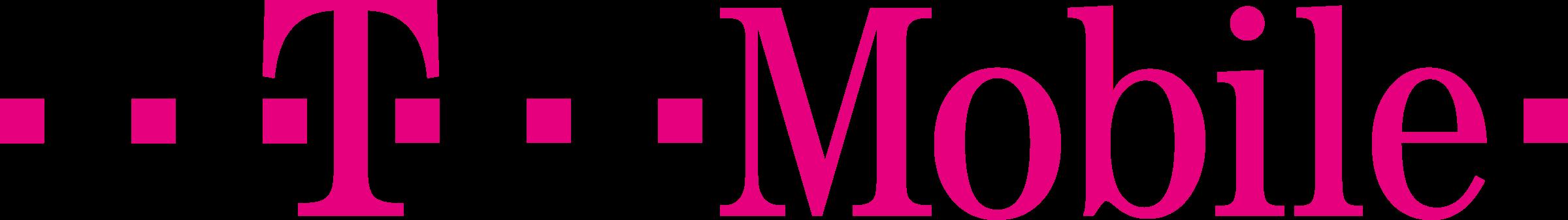 tmobile logo png transparent