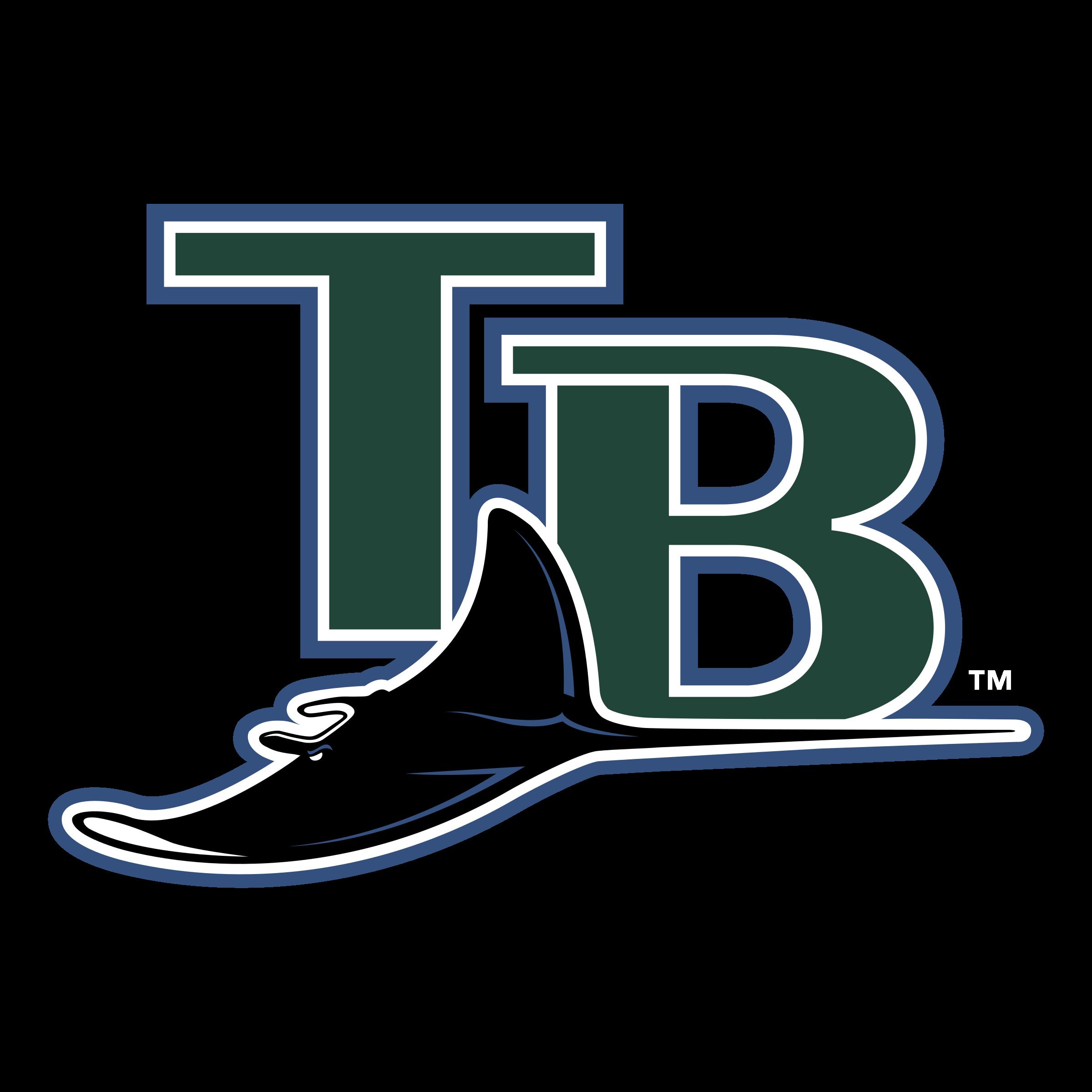 Tampa Bay Devil Rays Logo PNG Transparent